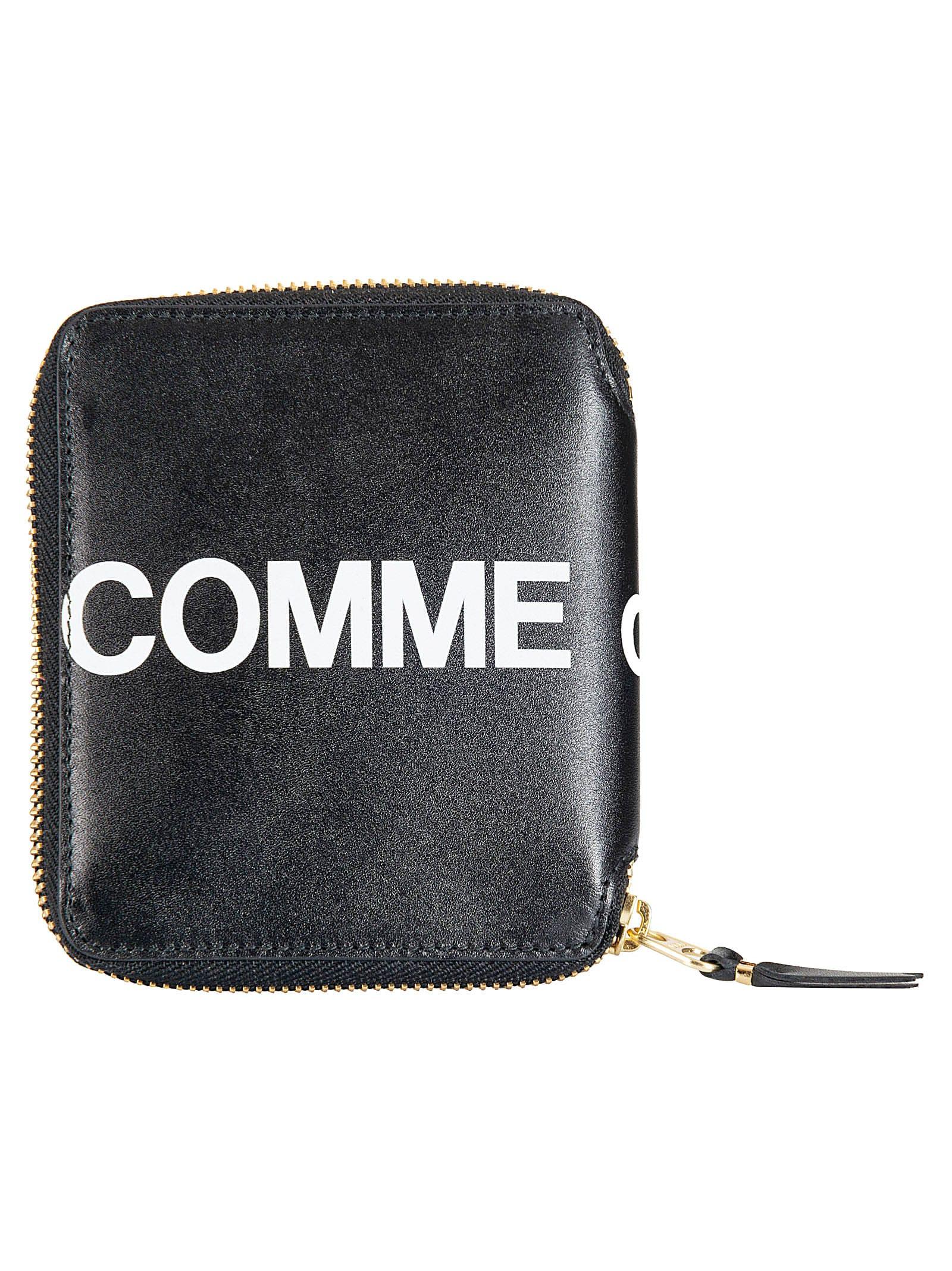 Logo Print Wallet