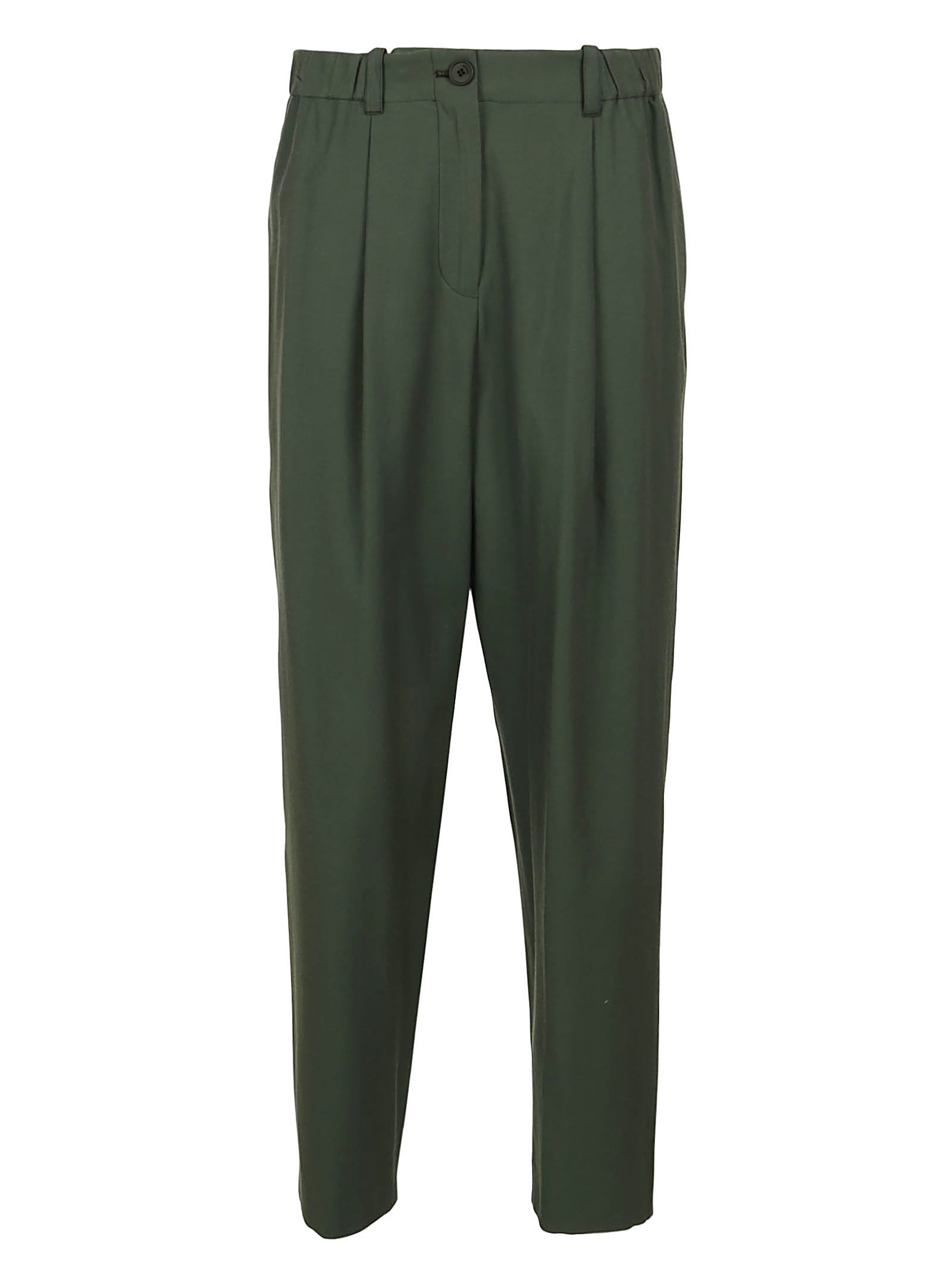 Kenzo Cottons TAILORED PANTS