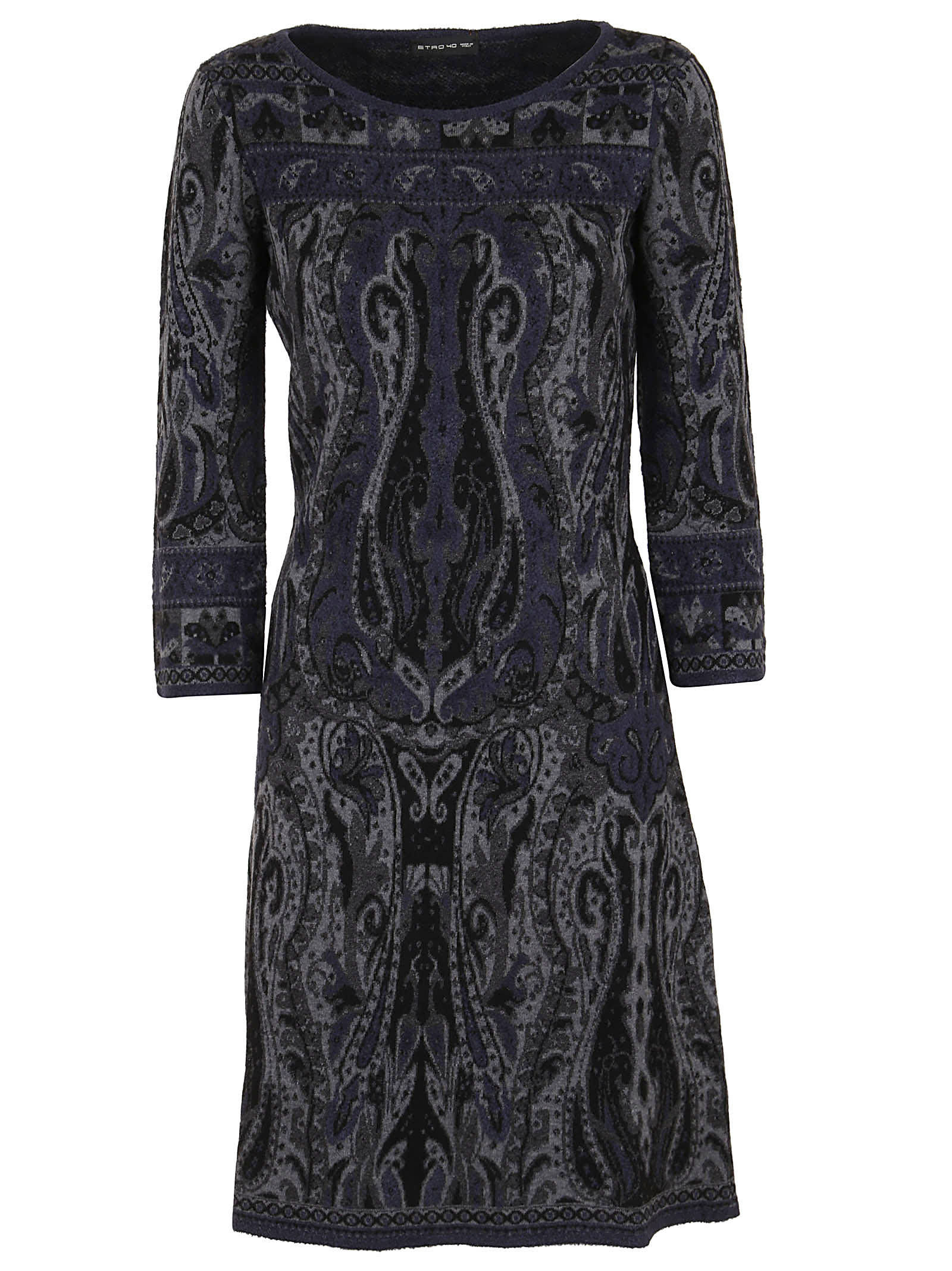 Etro Sweat Dress Somerset