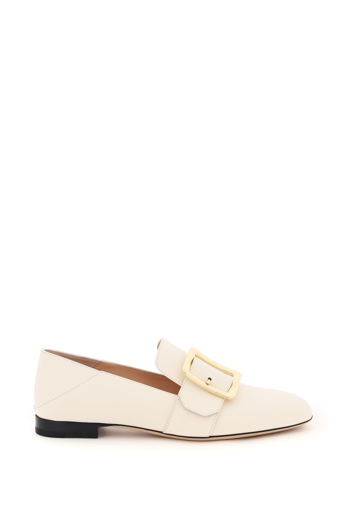 Bally Leathers JANELLE LEATHER LOAFERS