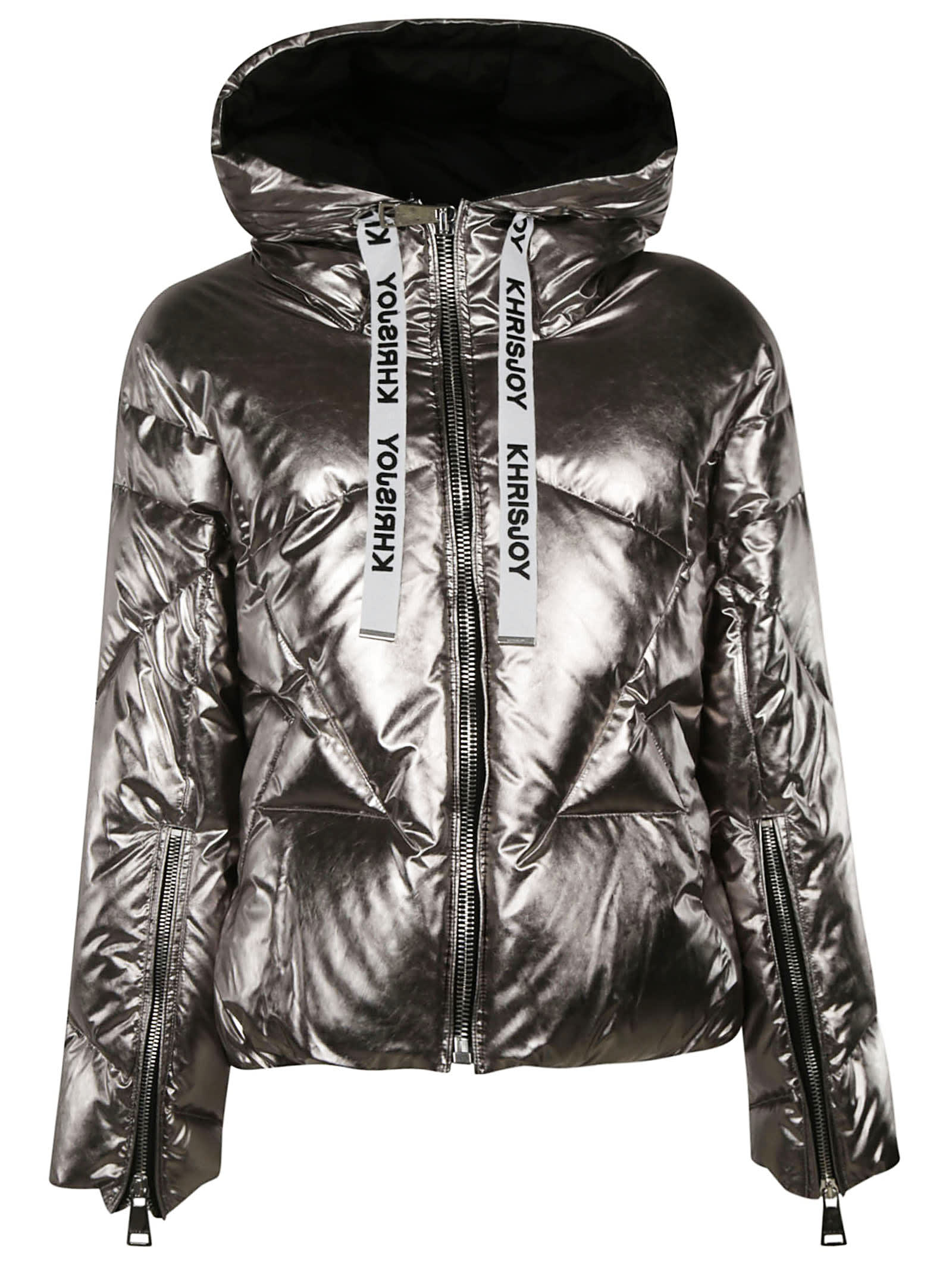 Khrisjoy Khris Padded Jacket