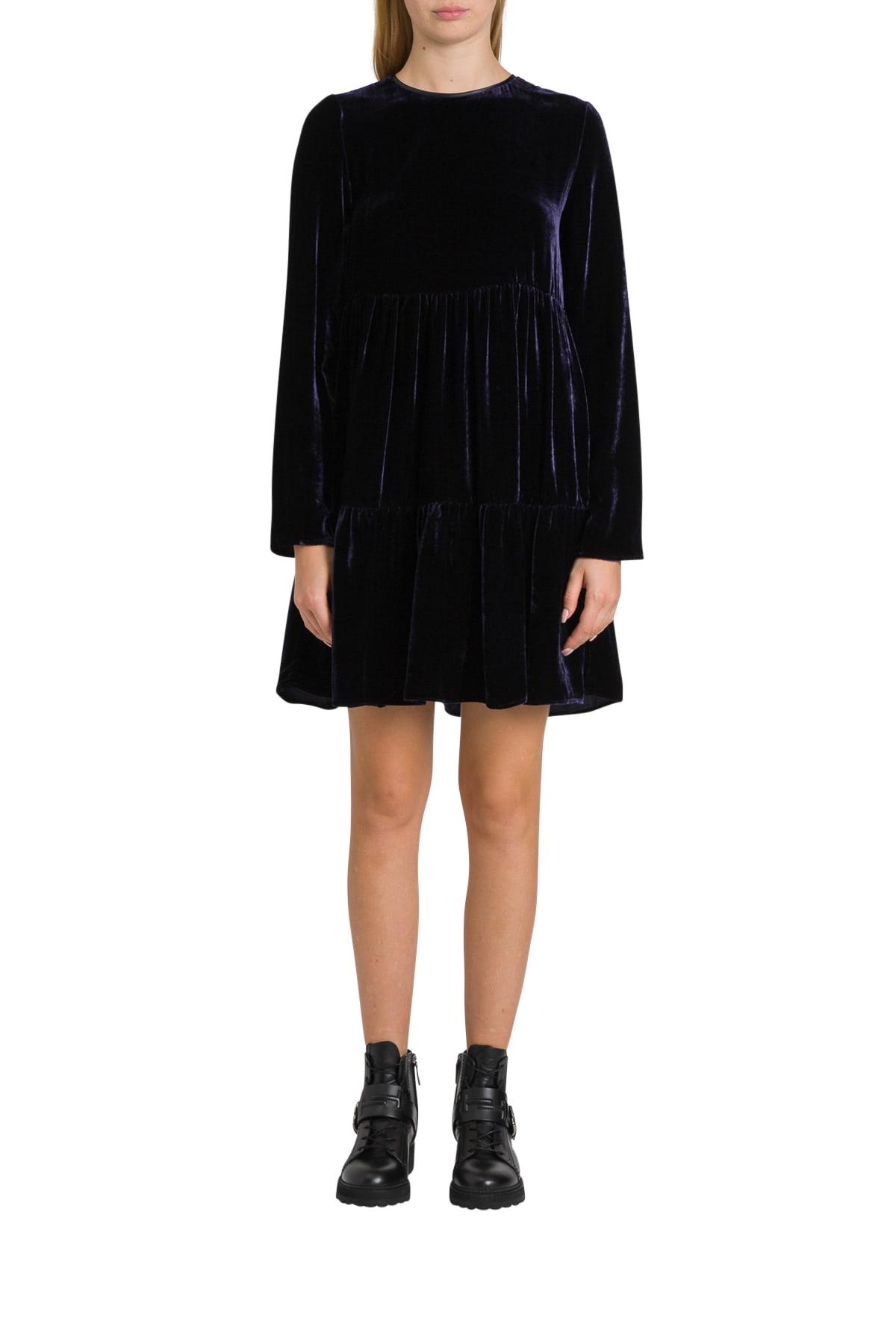 SEMICOUTURE Candice Short Dress