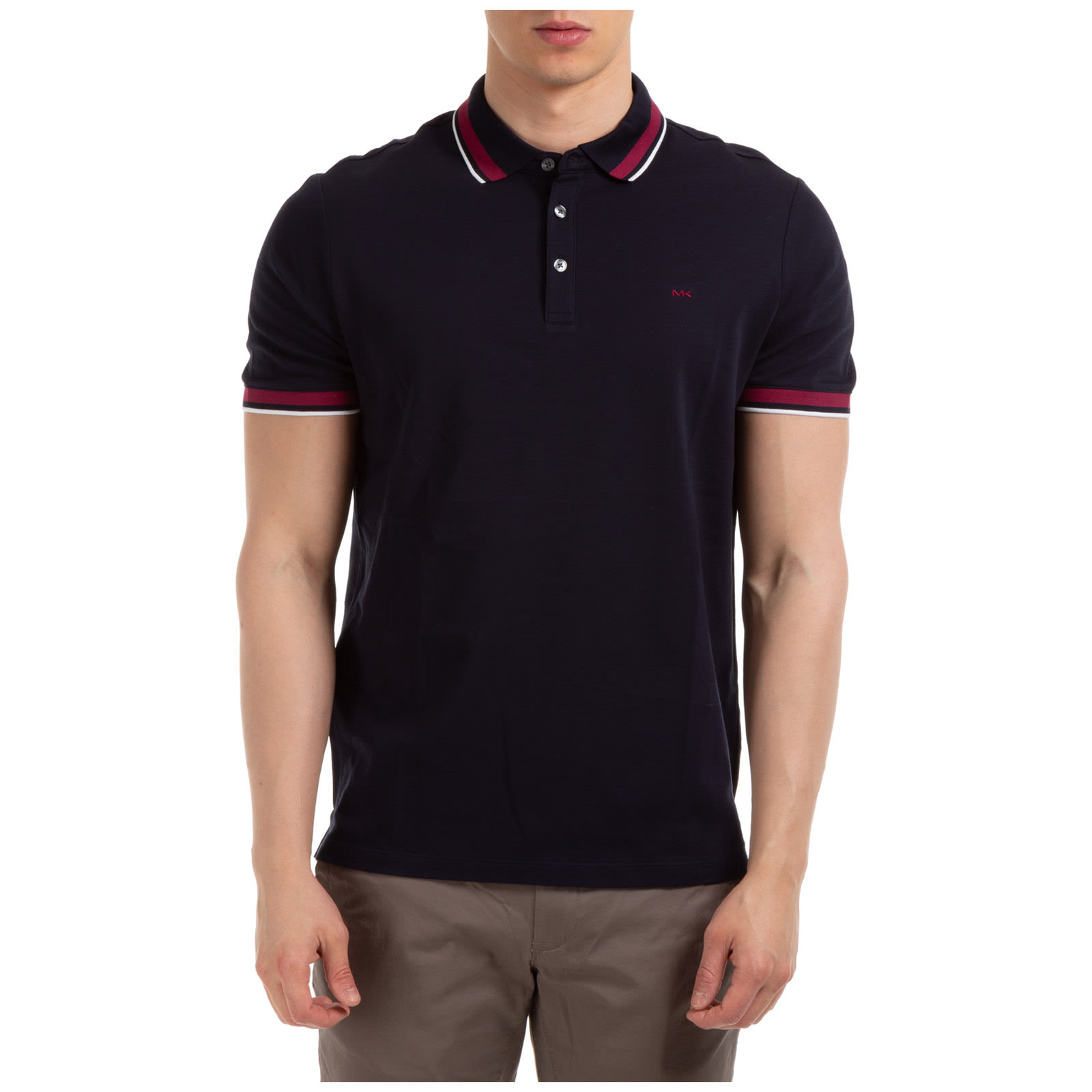 Michael Kors Resort Polo Shirts