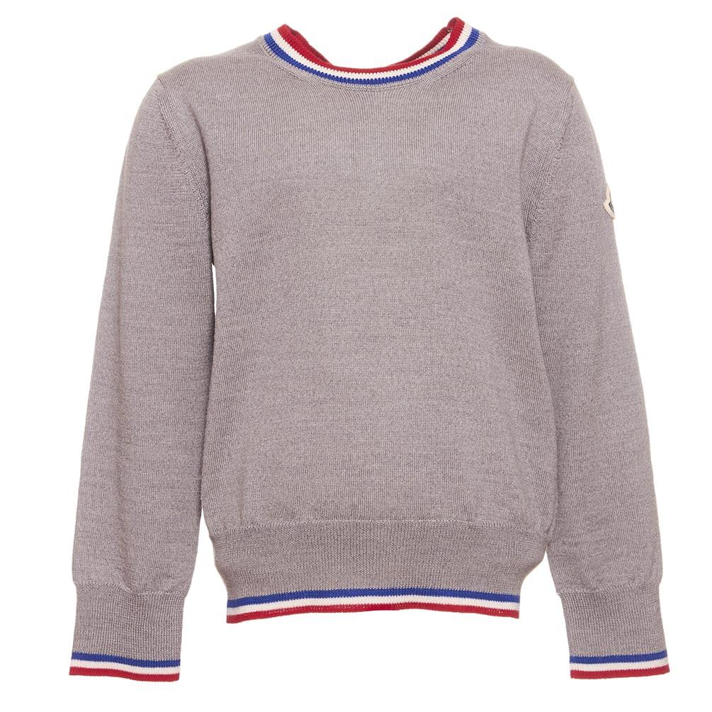 moncler maglia tricot