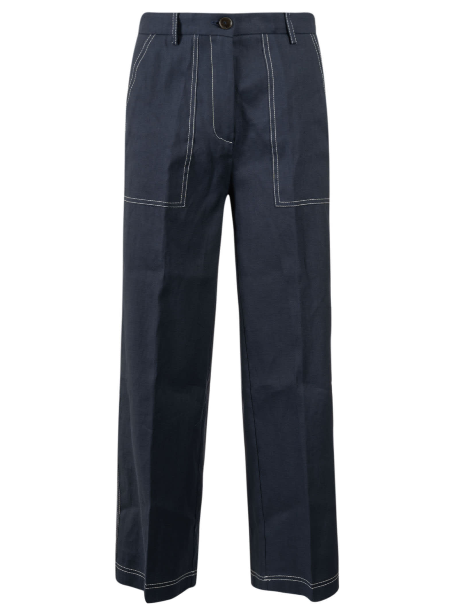 Pinko Cottons SOTTOCASA TROUSERS