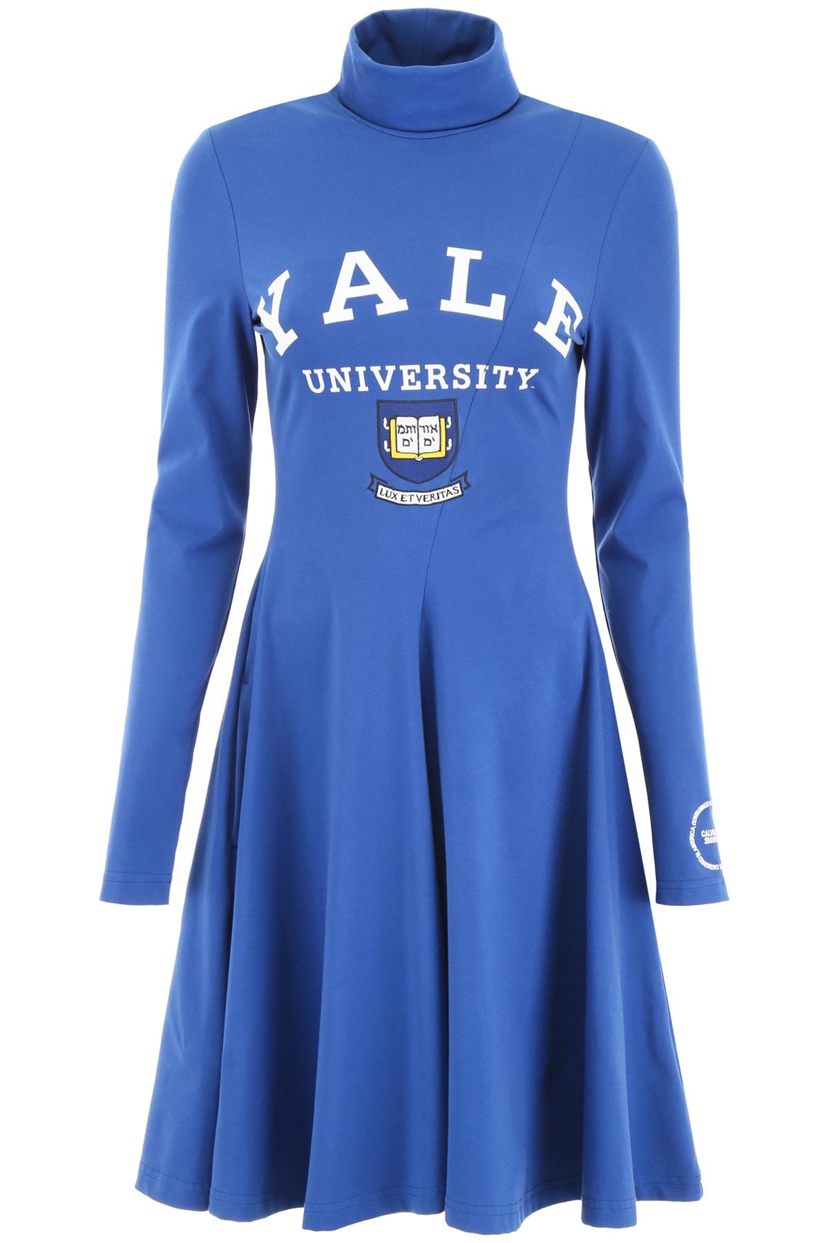 Buy Calvin Klein Yale University Dress online, shop Calvin Klein with free shipping