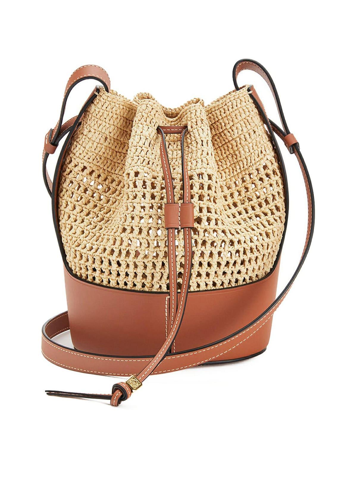Loewe Leathers BALOON SMALL BAG