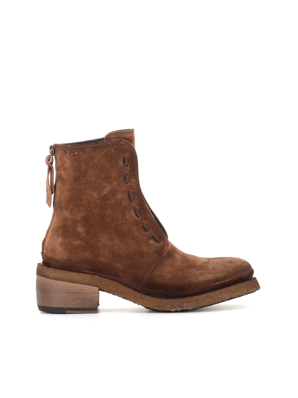 Anckle Boot 60663