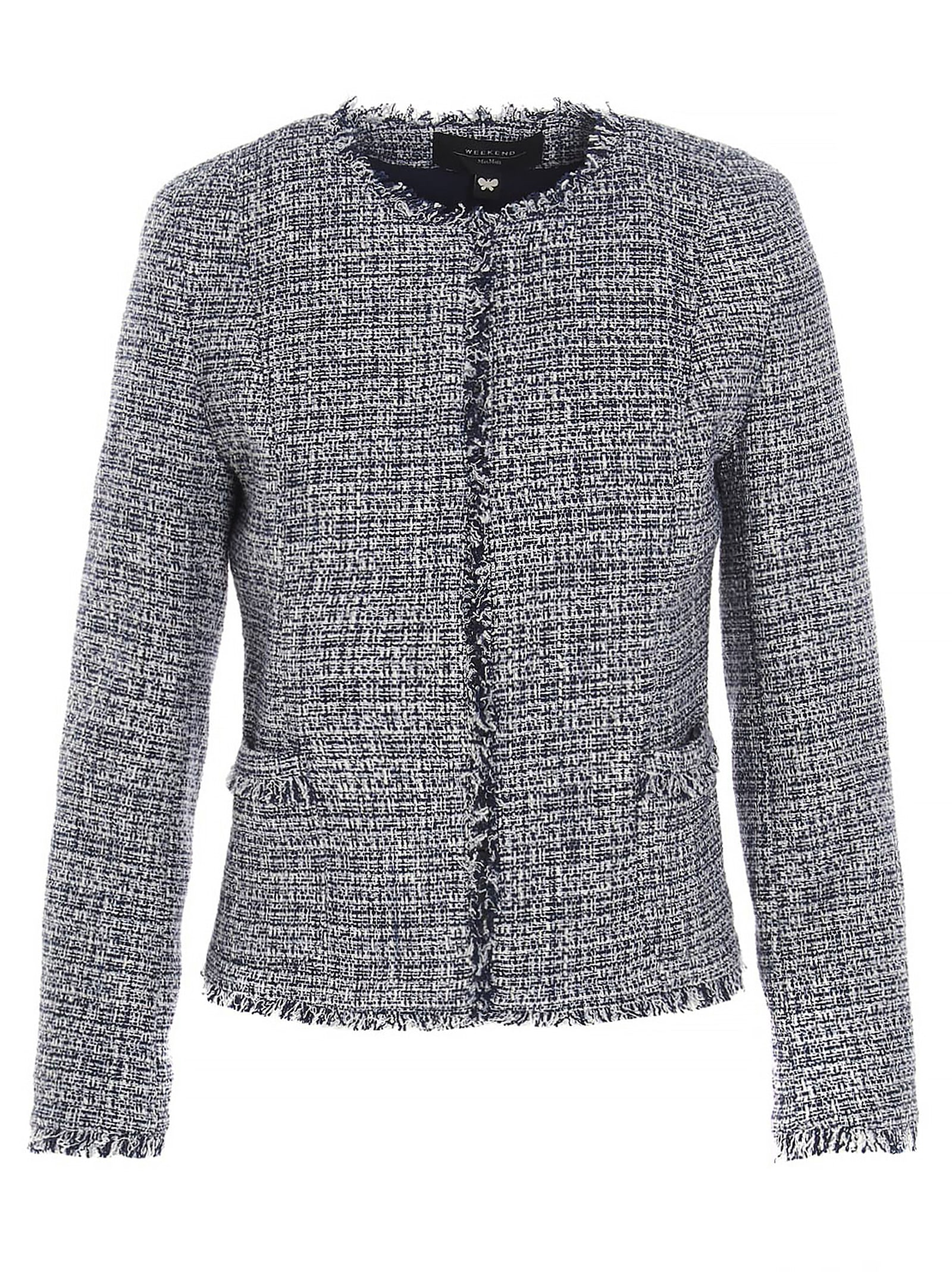 Weekend Max Mara PONTE JACKET