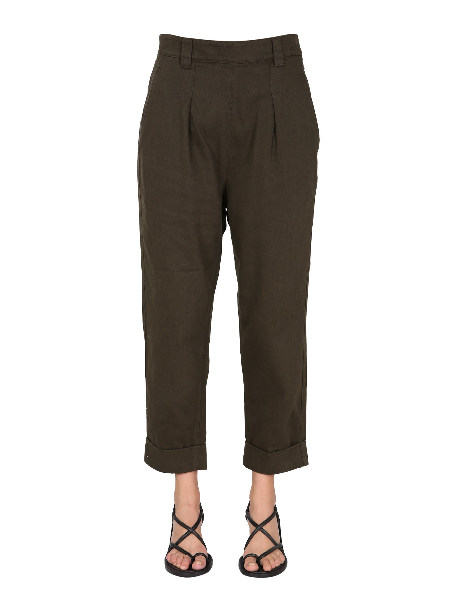 Forest Trousers