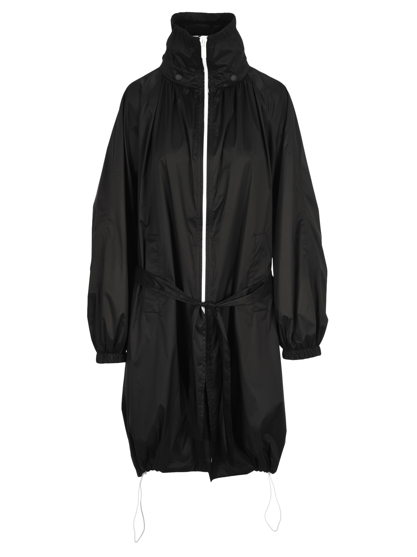 Givenchy Givenchy Mid-length Windbreaker