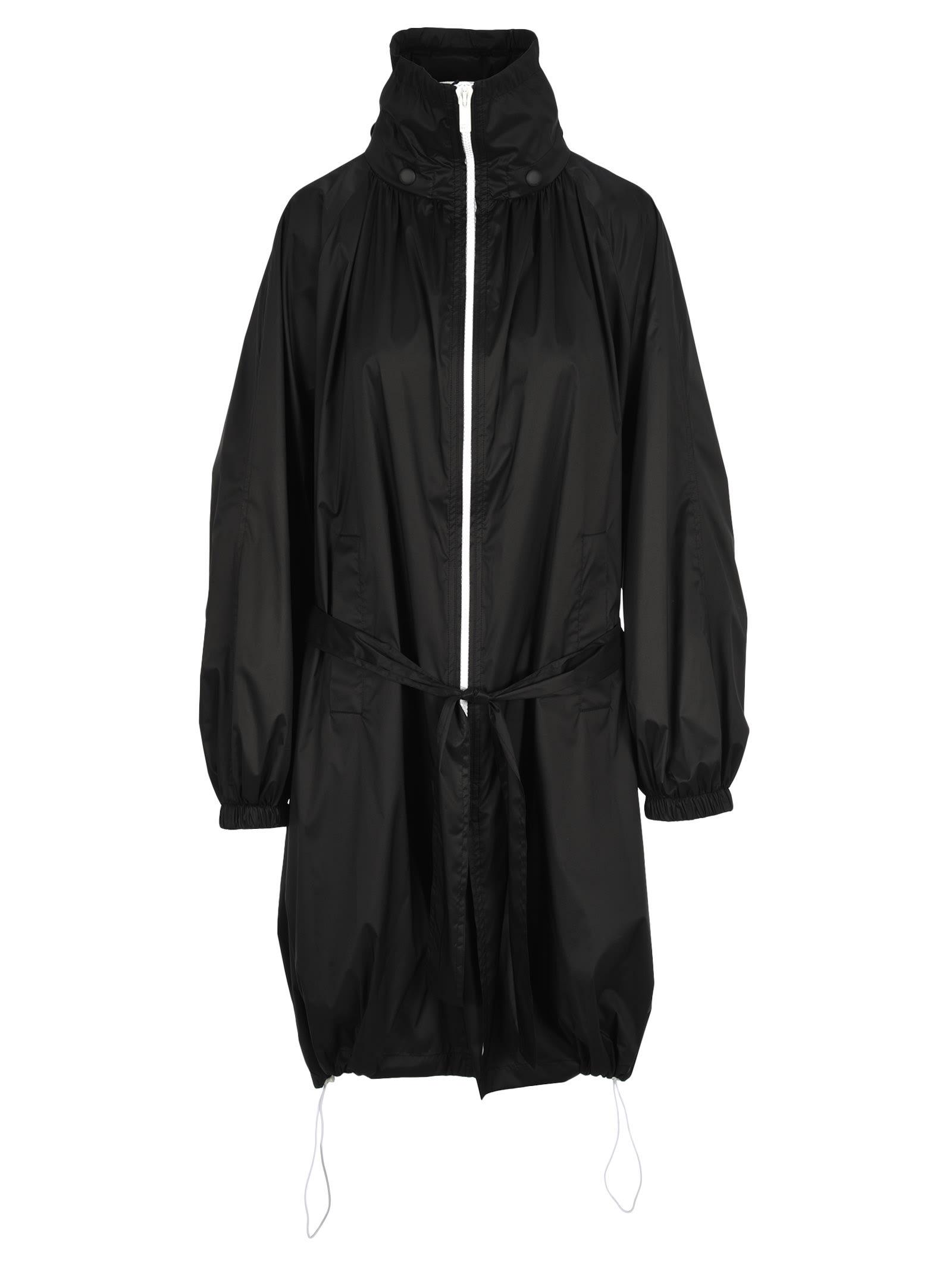 Givenchy Givenchy Mid-length Windbreaker