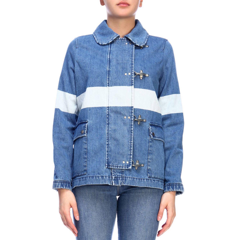 Fay Jacket Jacket Women Fay