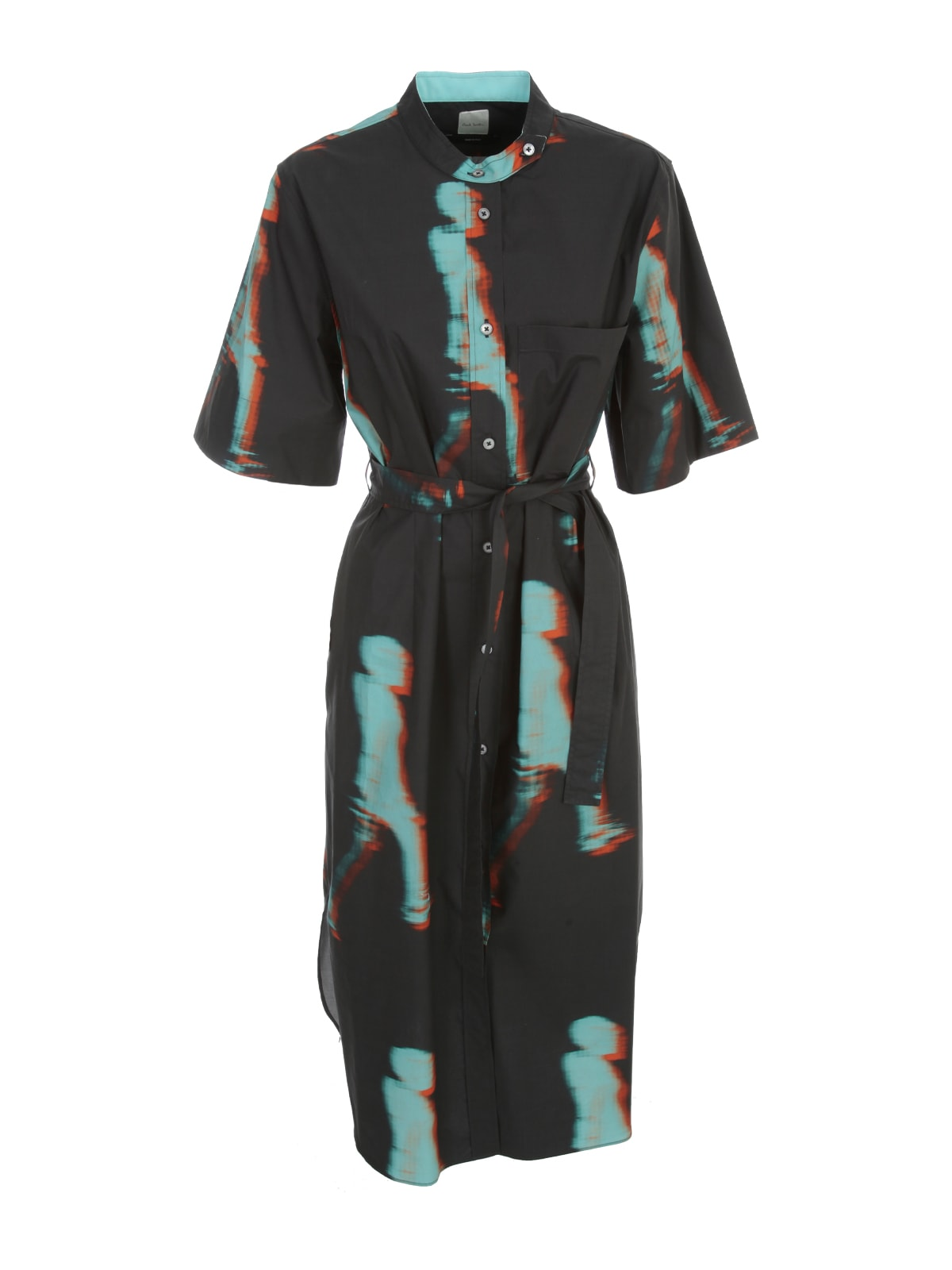 Buy Paul Smith Dress 3/4s Chemisier online, shop Paul Smith with free shipping