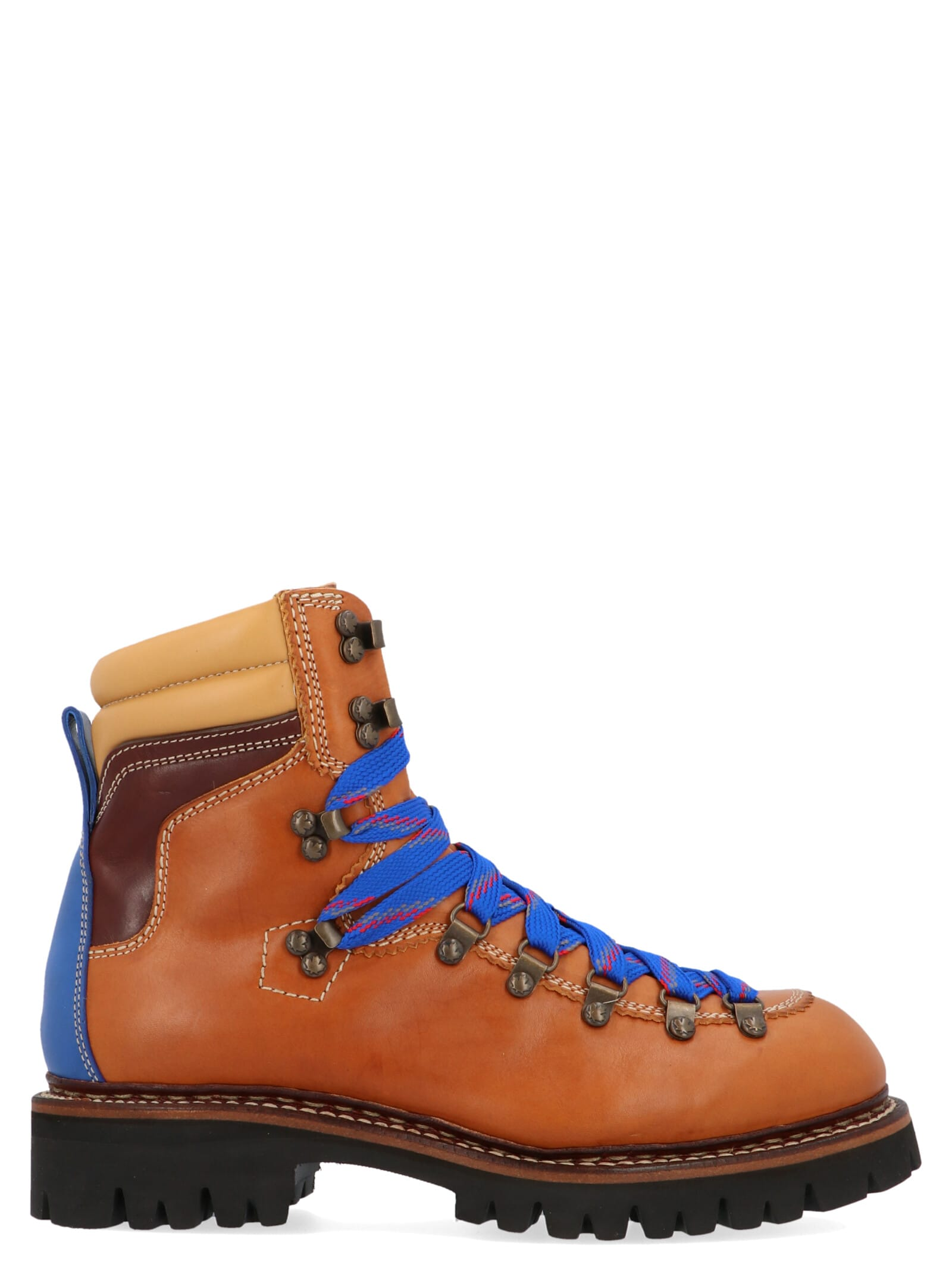 Dsquared2 work Boot Shoes