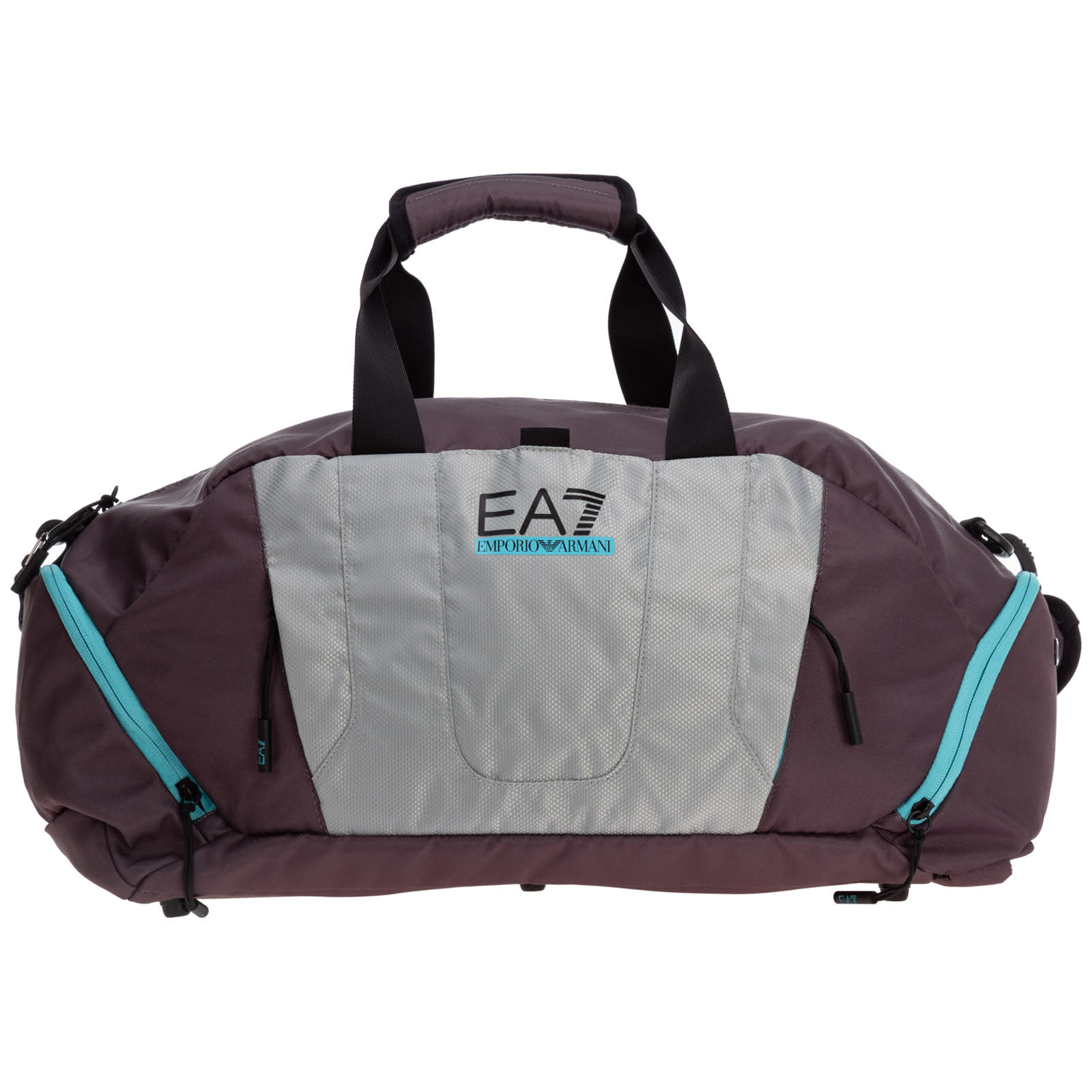 Patchouli Nosy Be Gym Bag