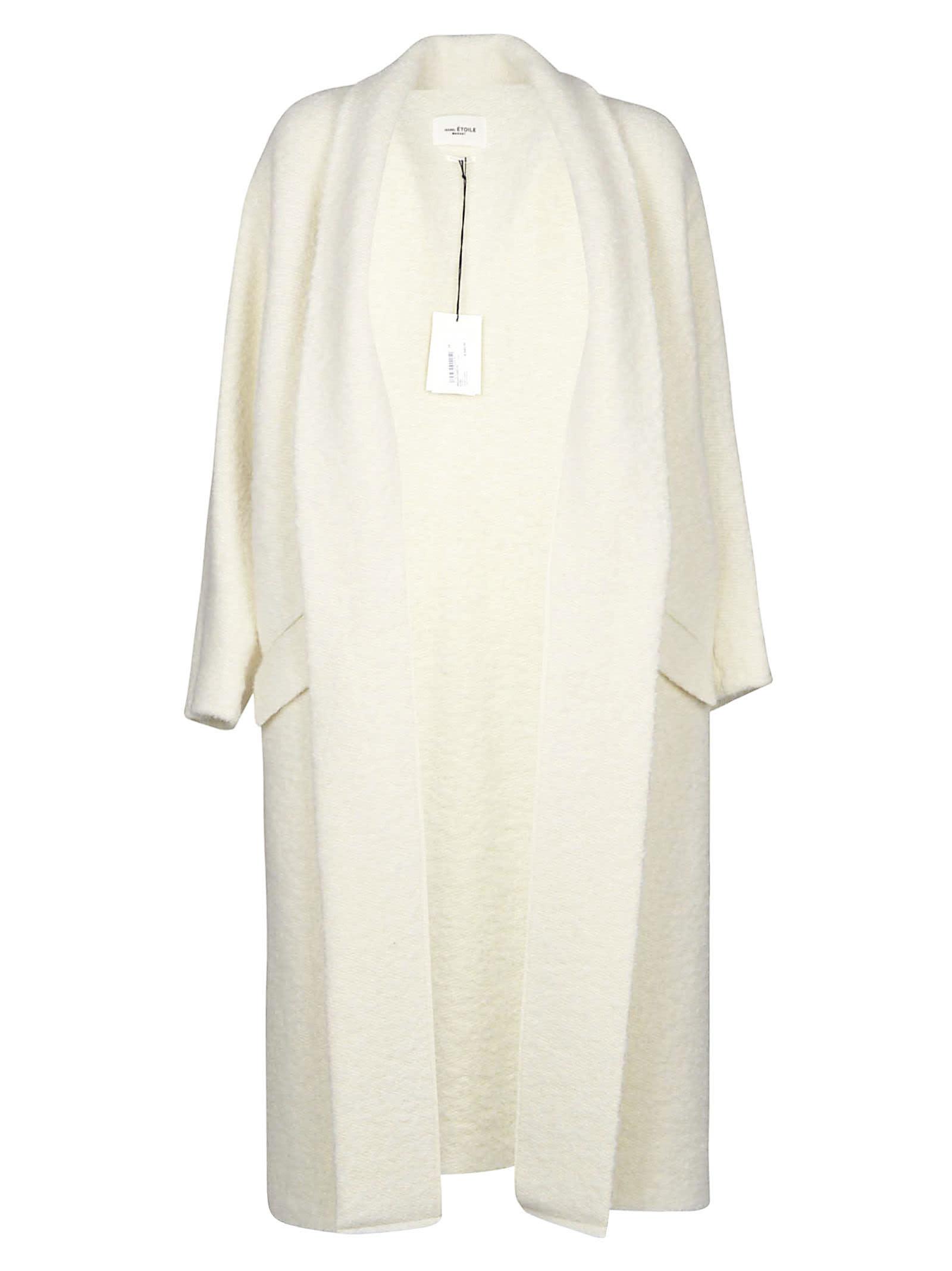 Isabel Marant Faby Coat