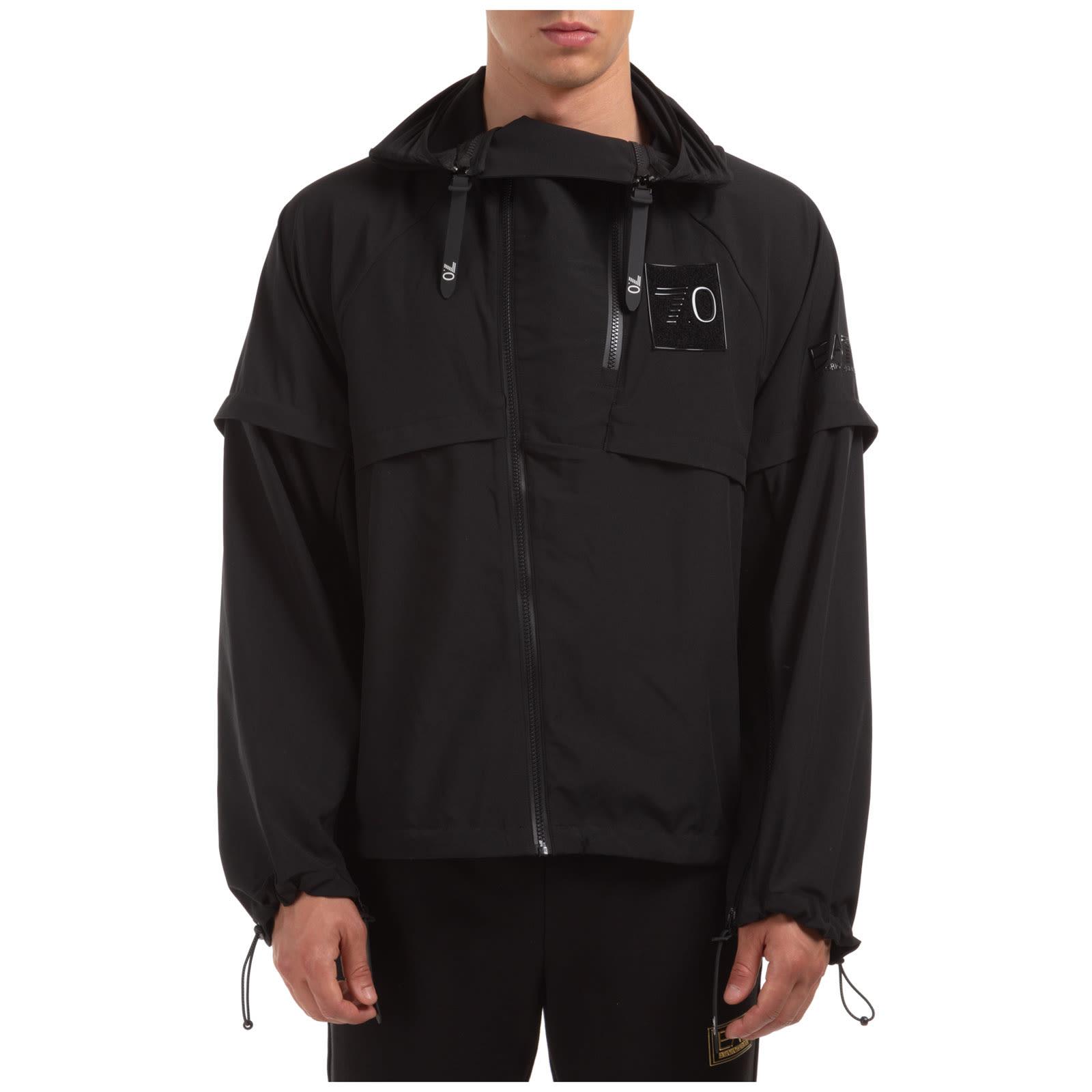 Rolling In Love Jacket