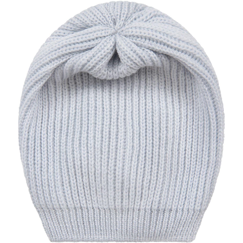 Light Blue Babyboy Hat