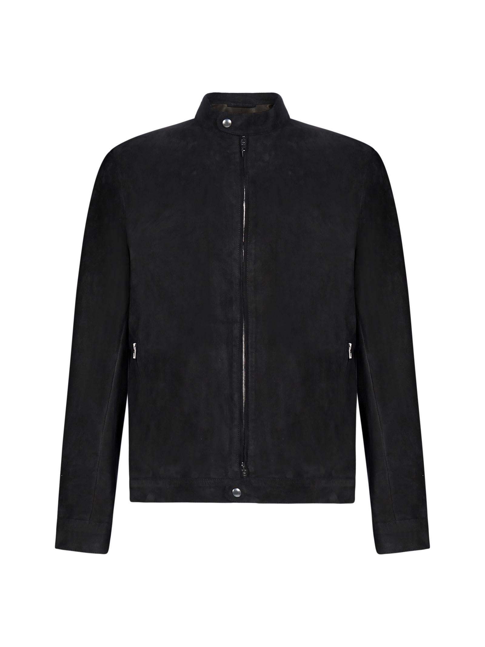 Salvatore Santoro Bomber jackets JACKET