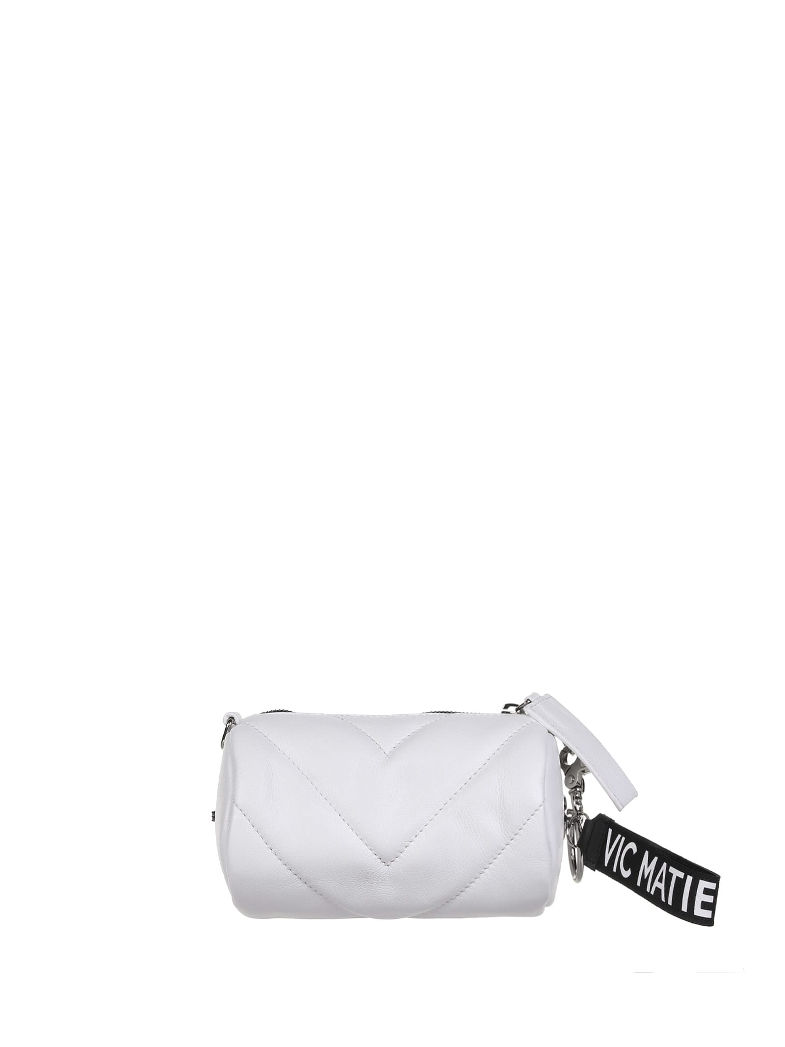 Vic Matie Leathers DAVE MINI BAG