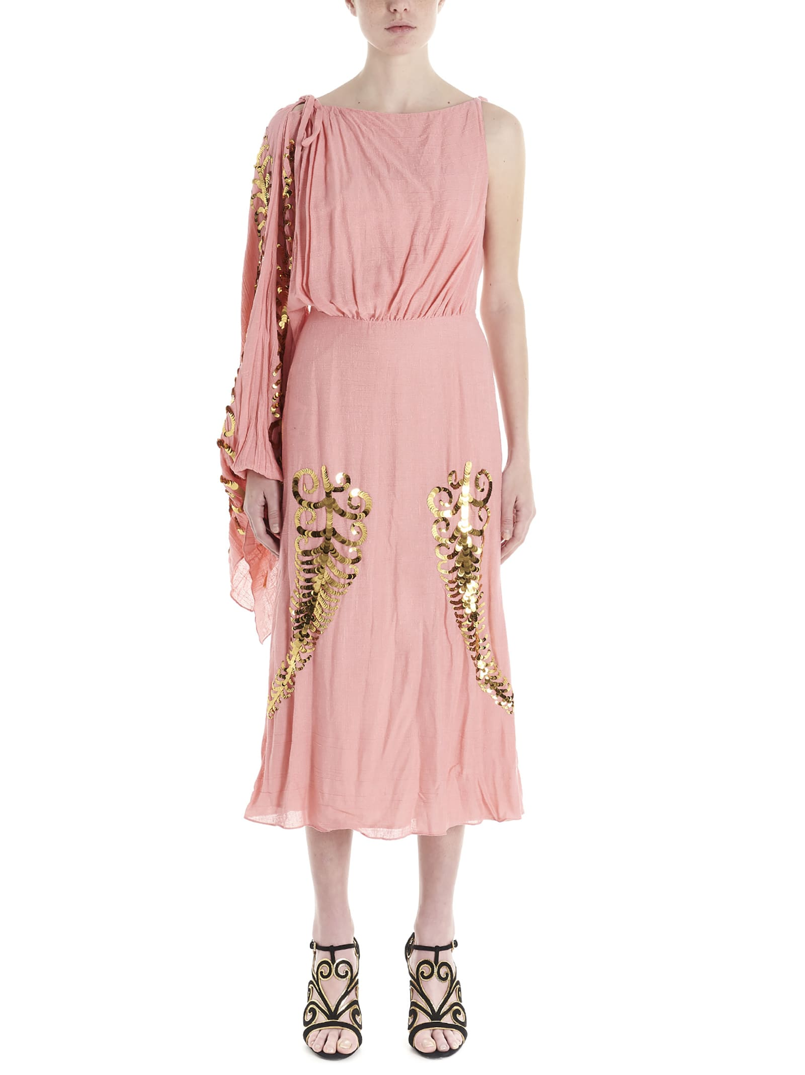 Prada riccio Dress