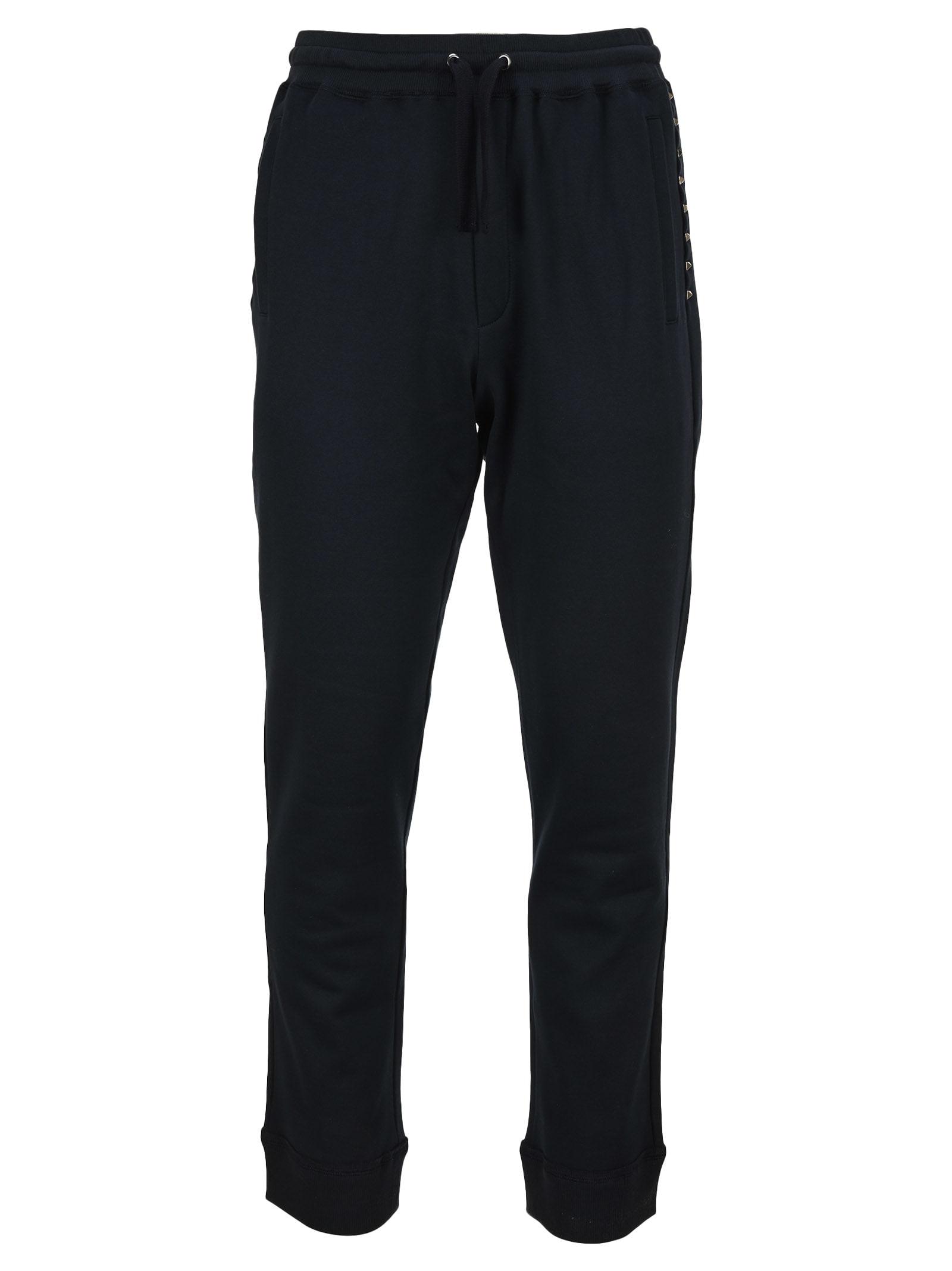 Valentino Rockstud Track Pants