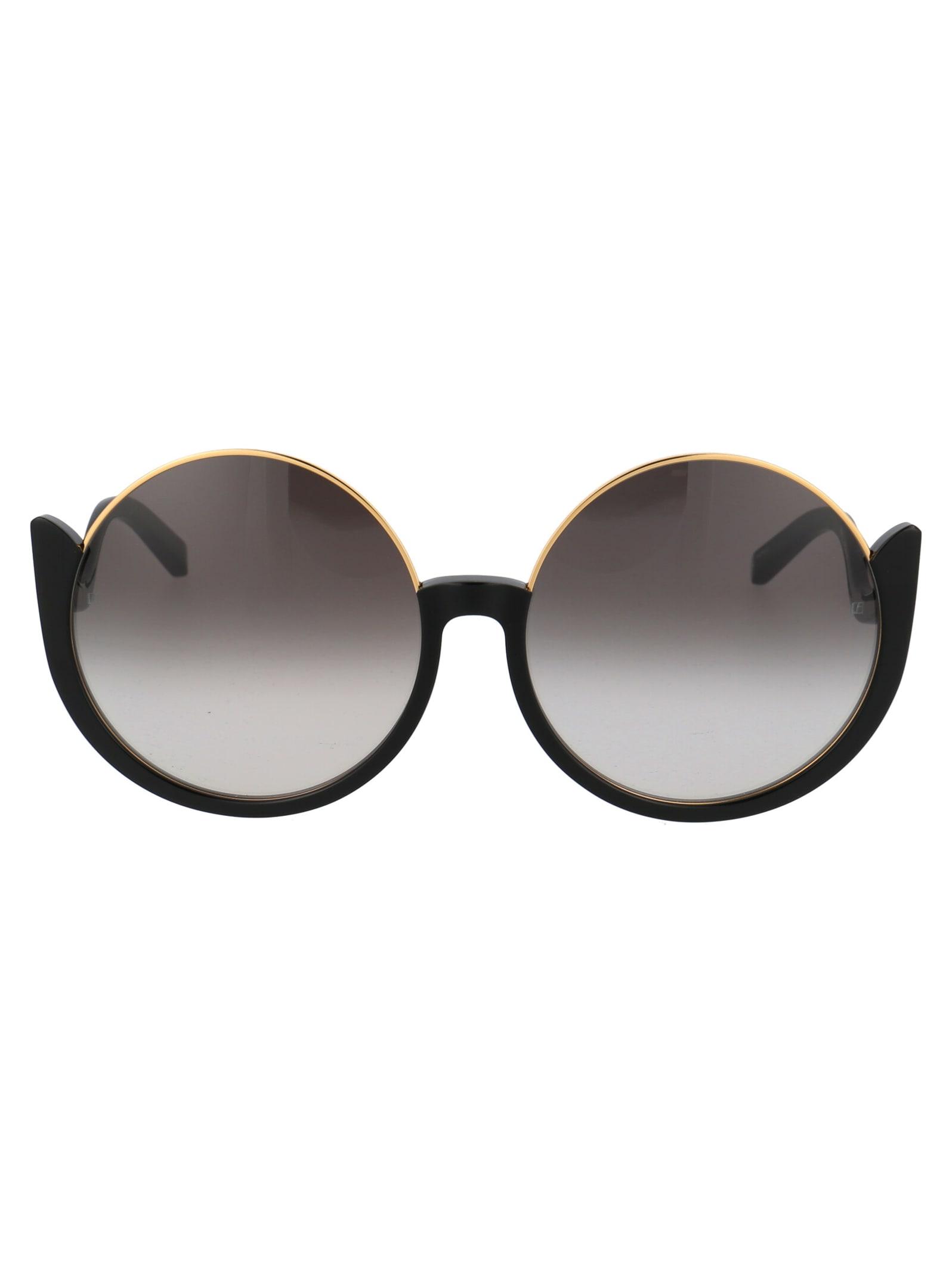 Linda Farrow Sunglasses FLORENCE SUNGLASSES