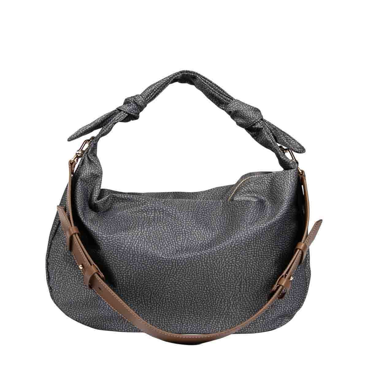 Medium Desert Shoulder Bag