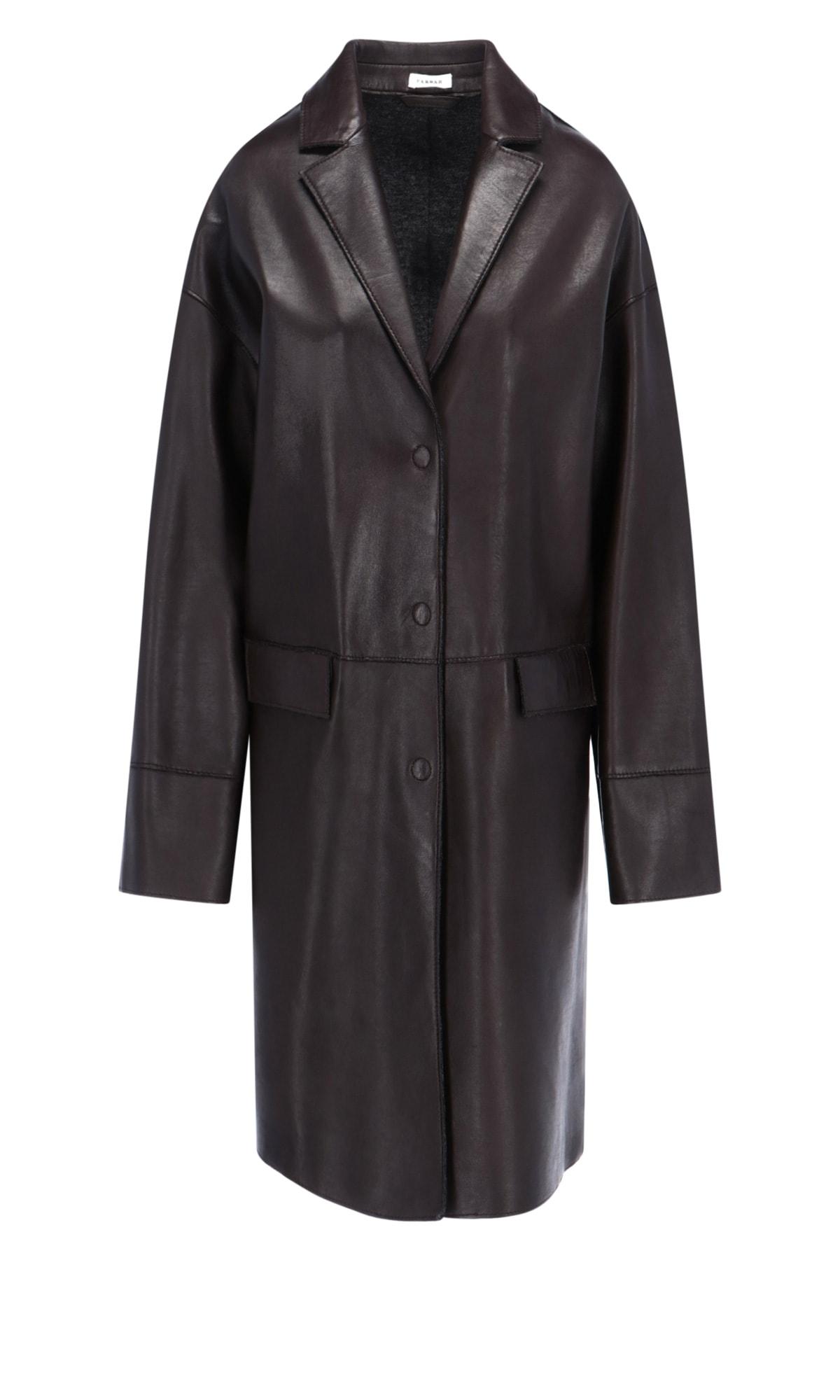 Parosh Magnete Coat