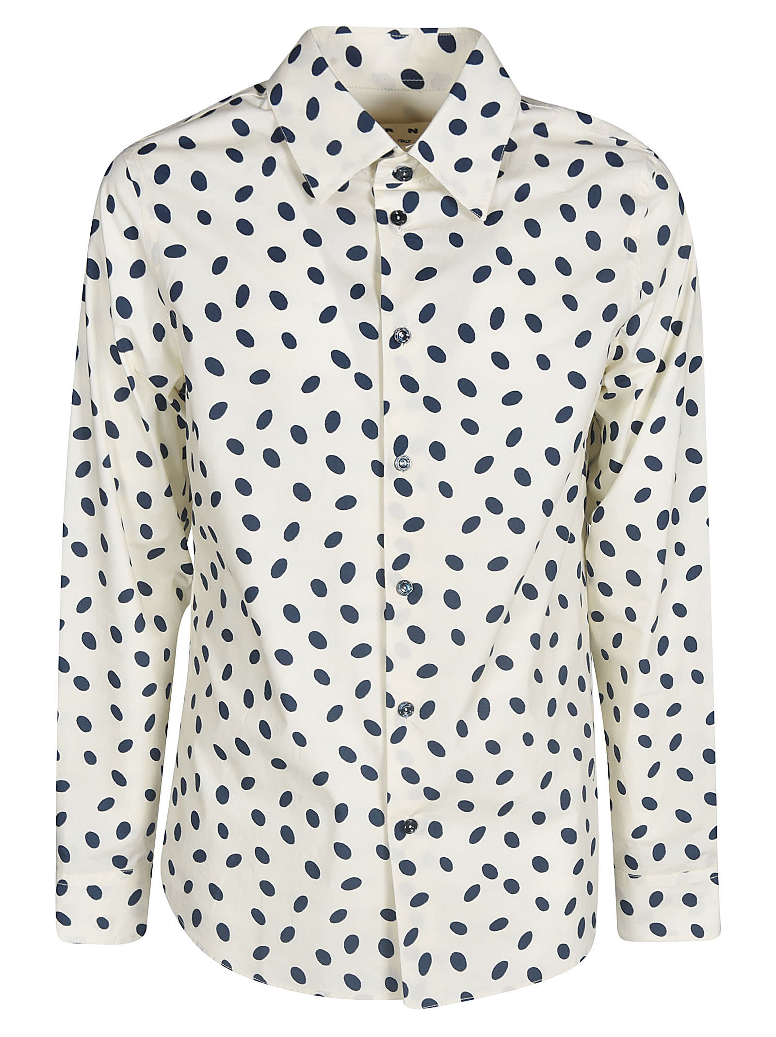Marni Printed Shirt