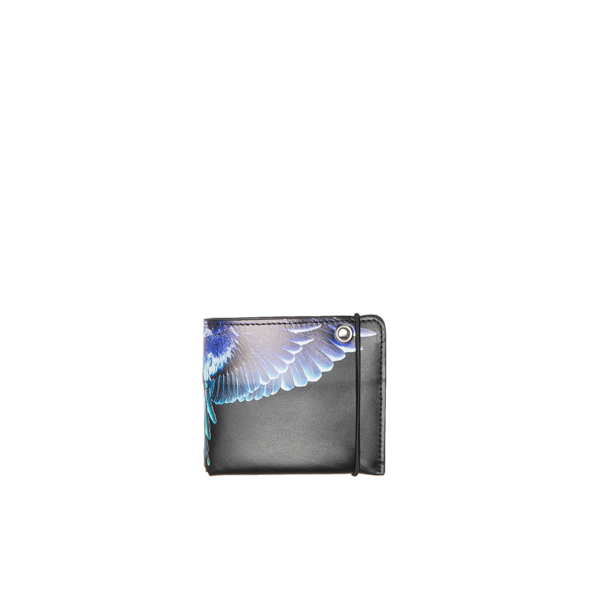 Marcelo Burlon Wings Wallet Chain