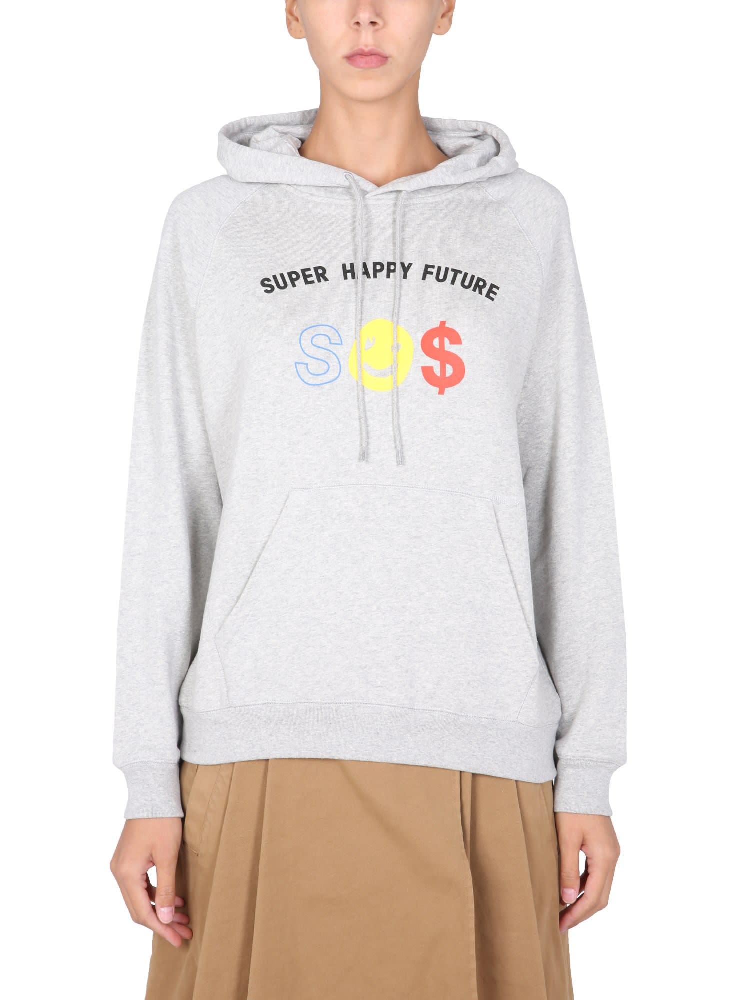 Super Happy Future Sweatshirt