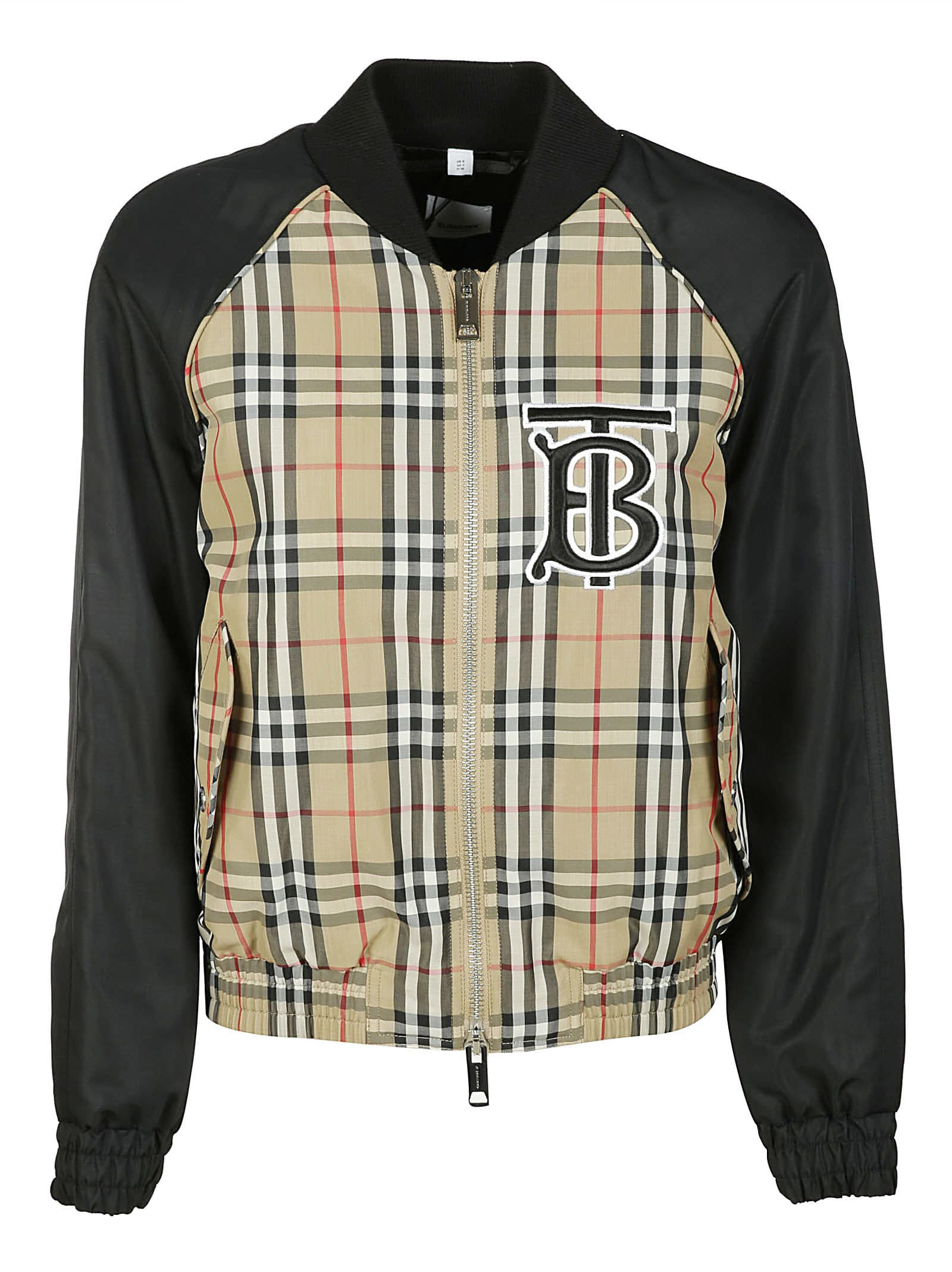 Burberry Harlington Bomber