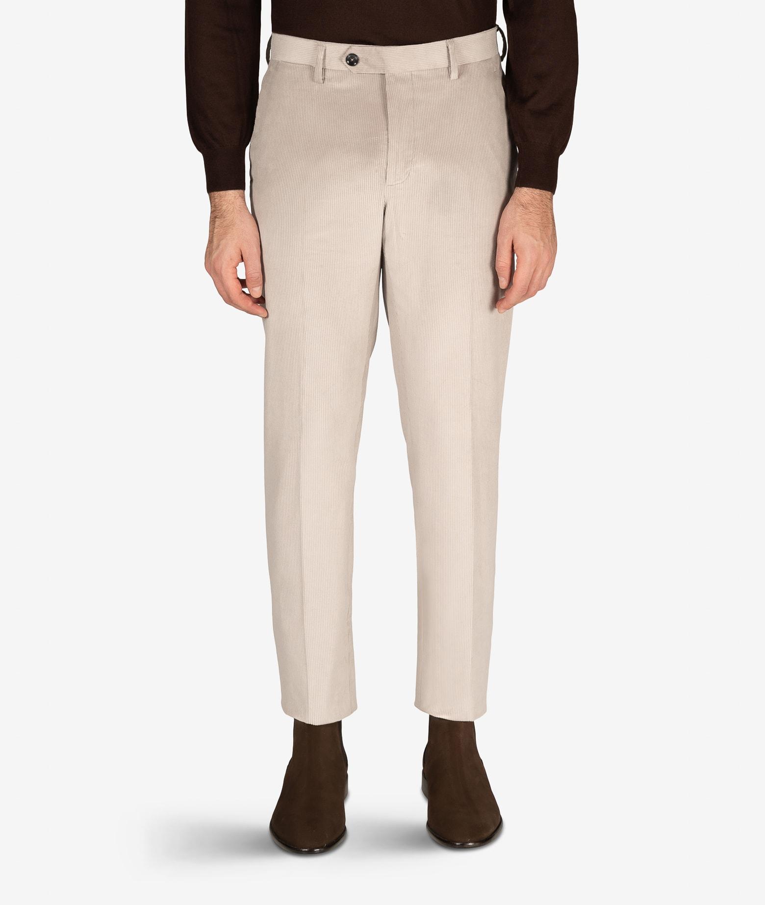 Velvet Trousers howard