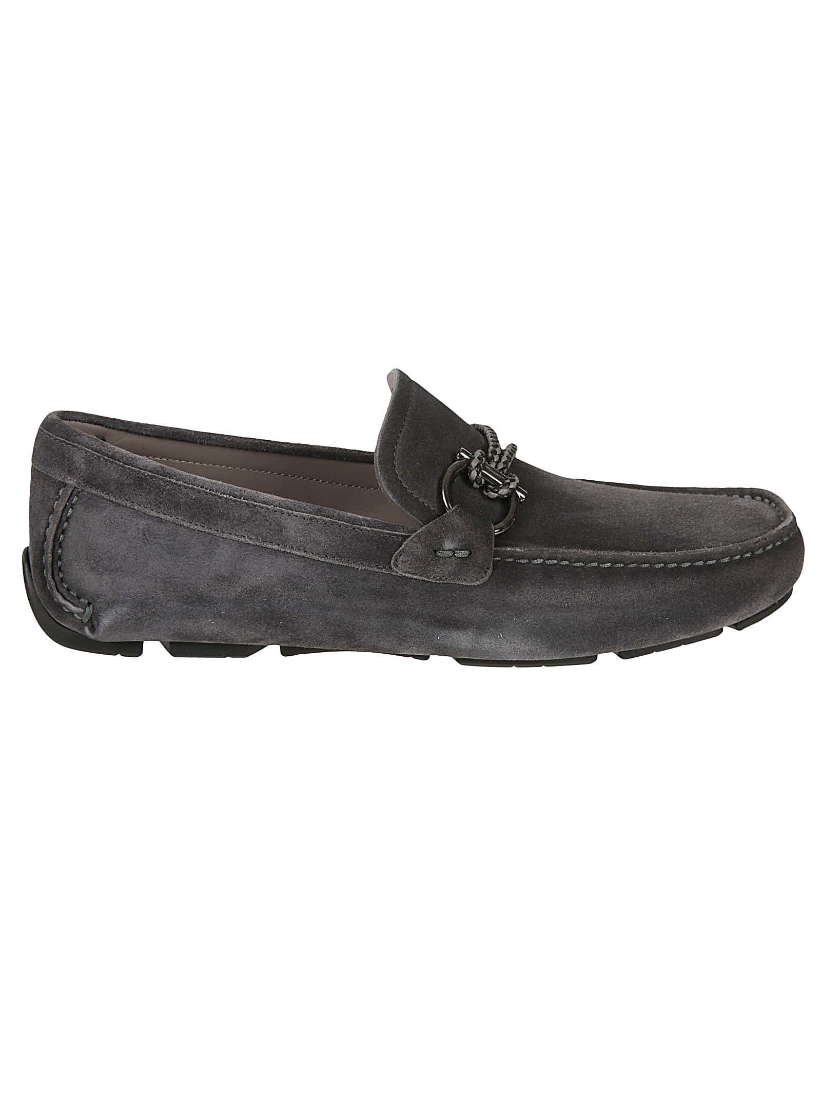 Salvatore Ferragamo Loafers FRONT LOAFERS