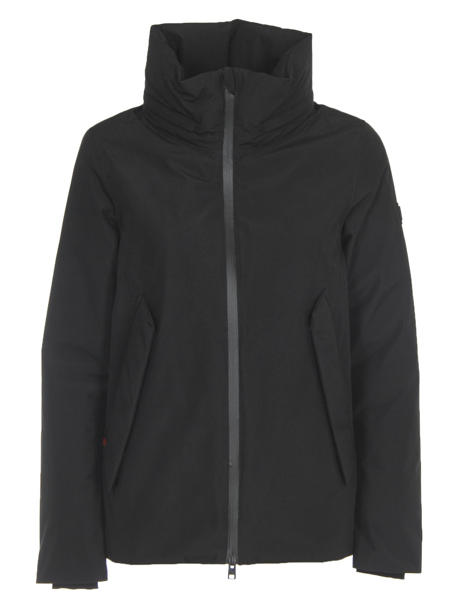 Woolrich Ws Hadley Black Jacket