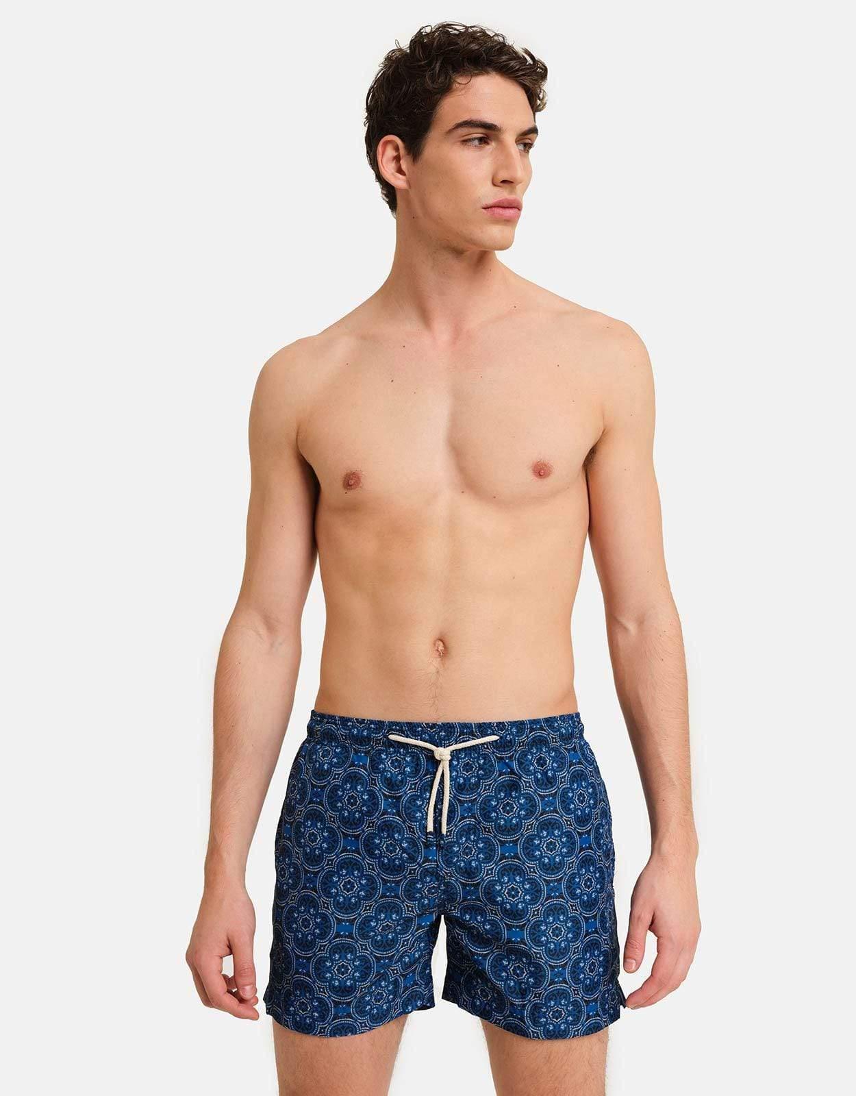 Peninsula Swimwear Clothing PROCIDA MICRO ELASTIC