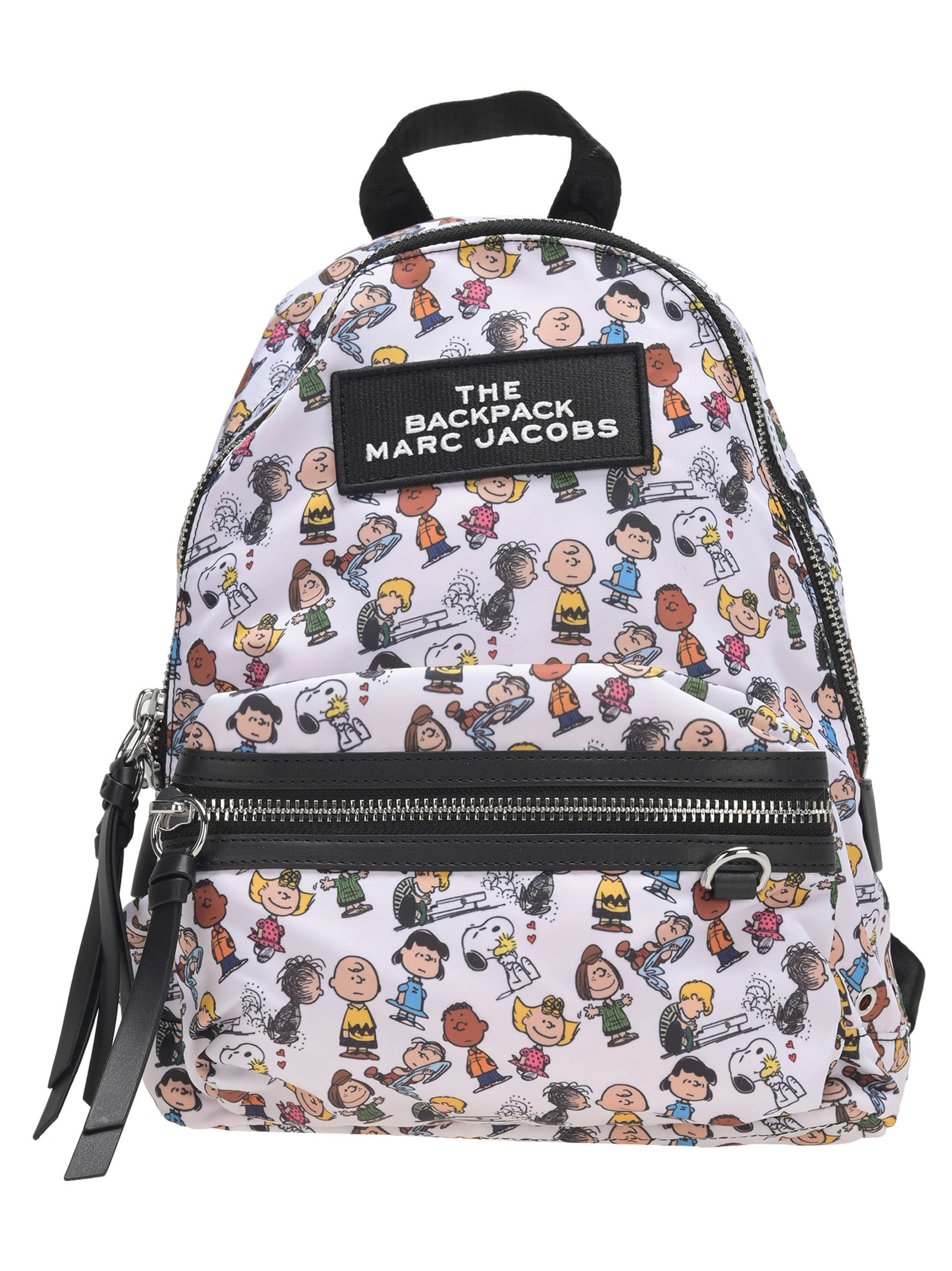 Marc Jacobs PEANUTS THE MEDIUM BACKPACK