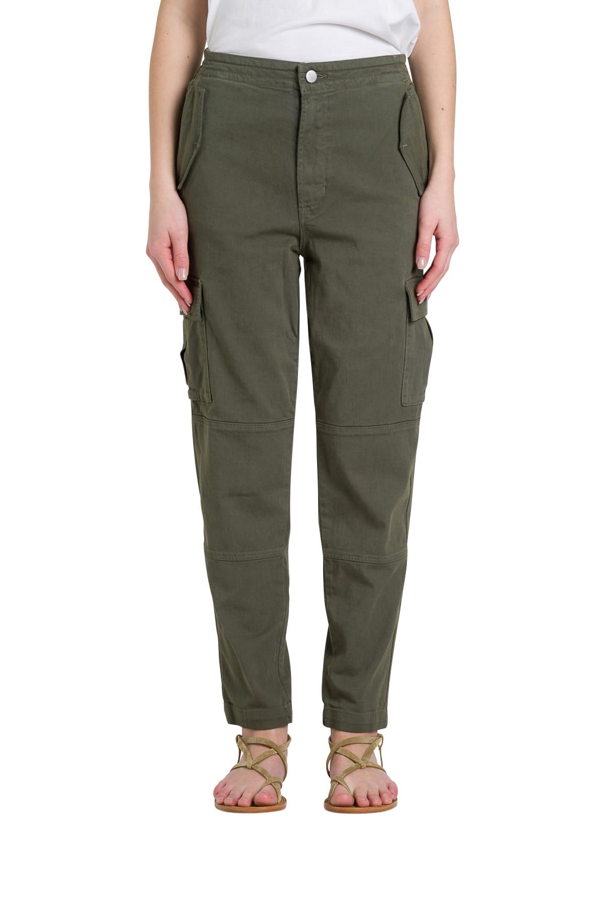 Bryar Cargo Pants