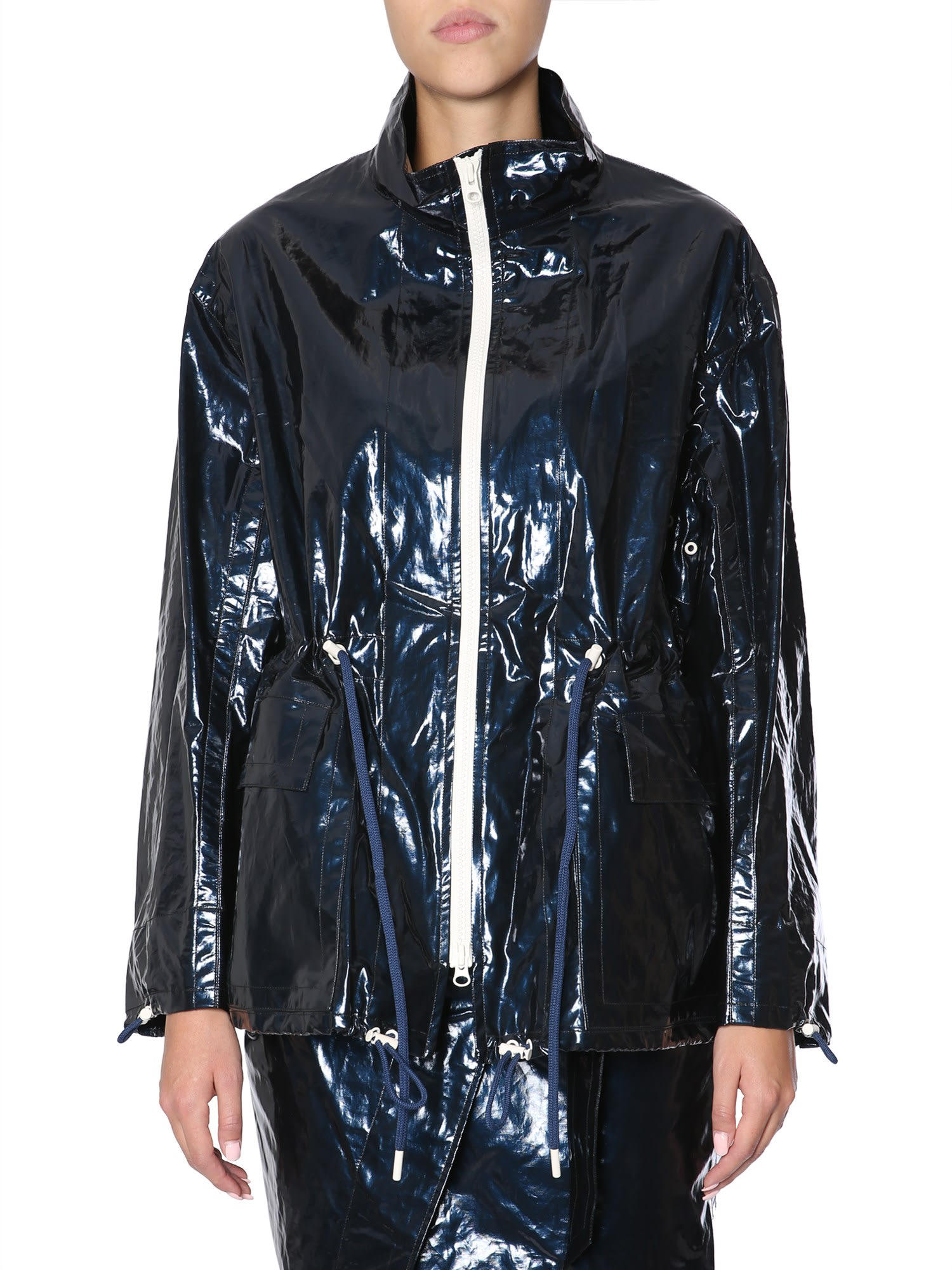 Isabel Marant Enzo Raincoat