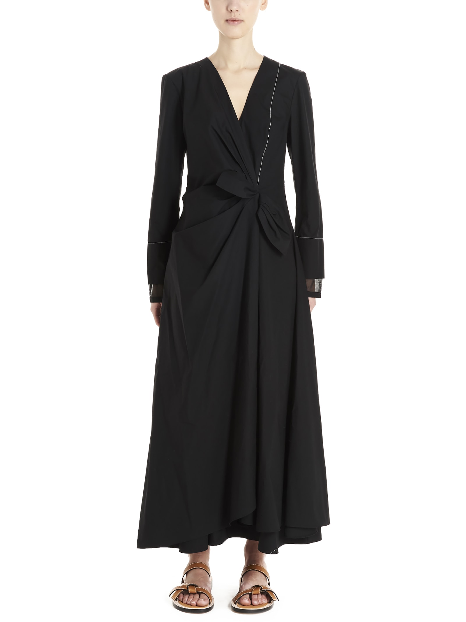 Buy Loewe Dress online, shop Loewe with free shipping