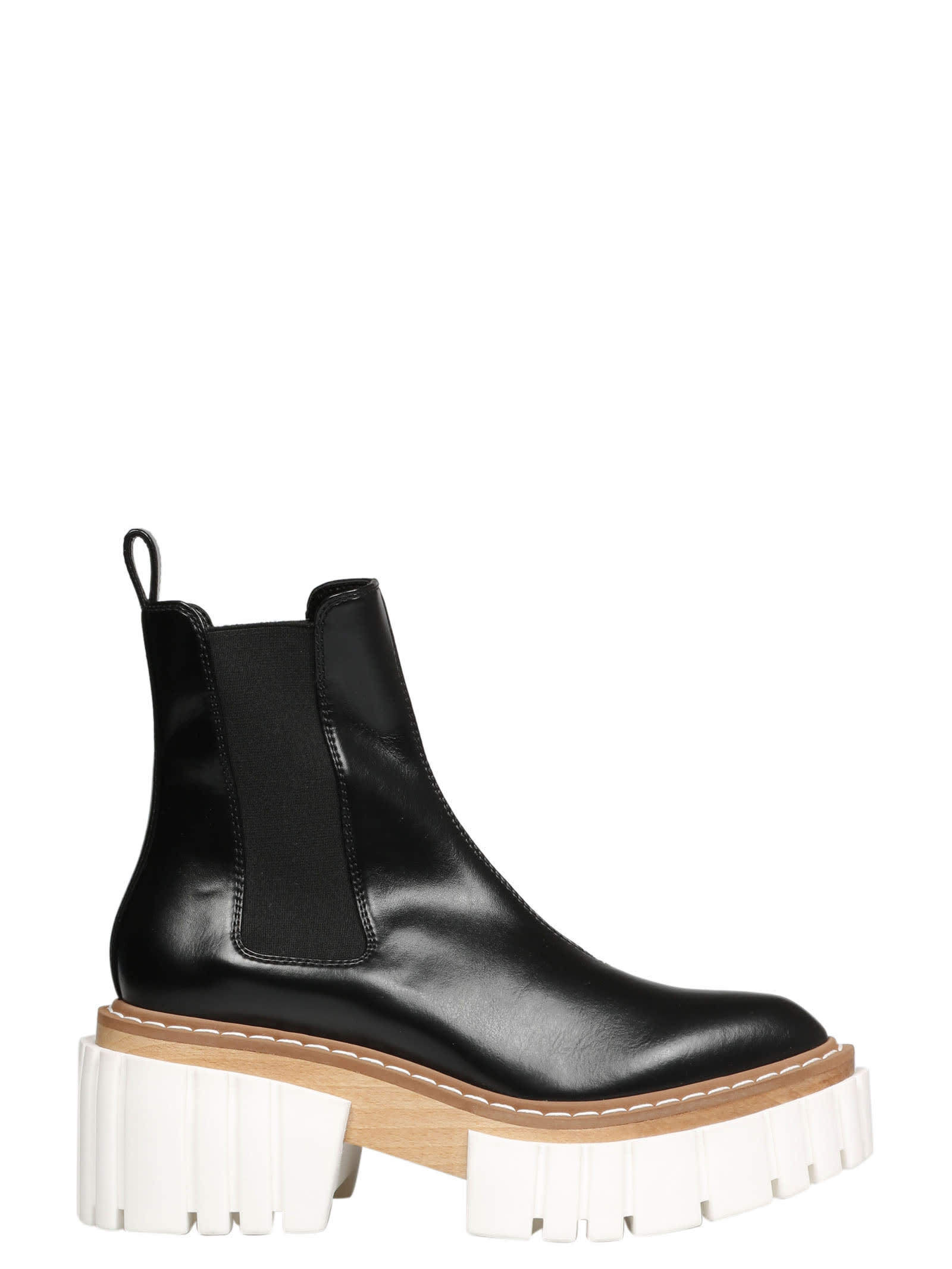 STELLA MCCARTNEY EMILIE CHELSEA BOOT