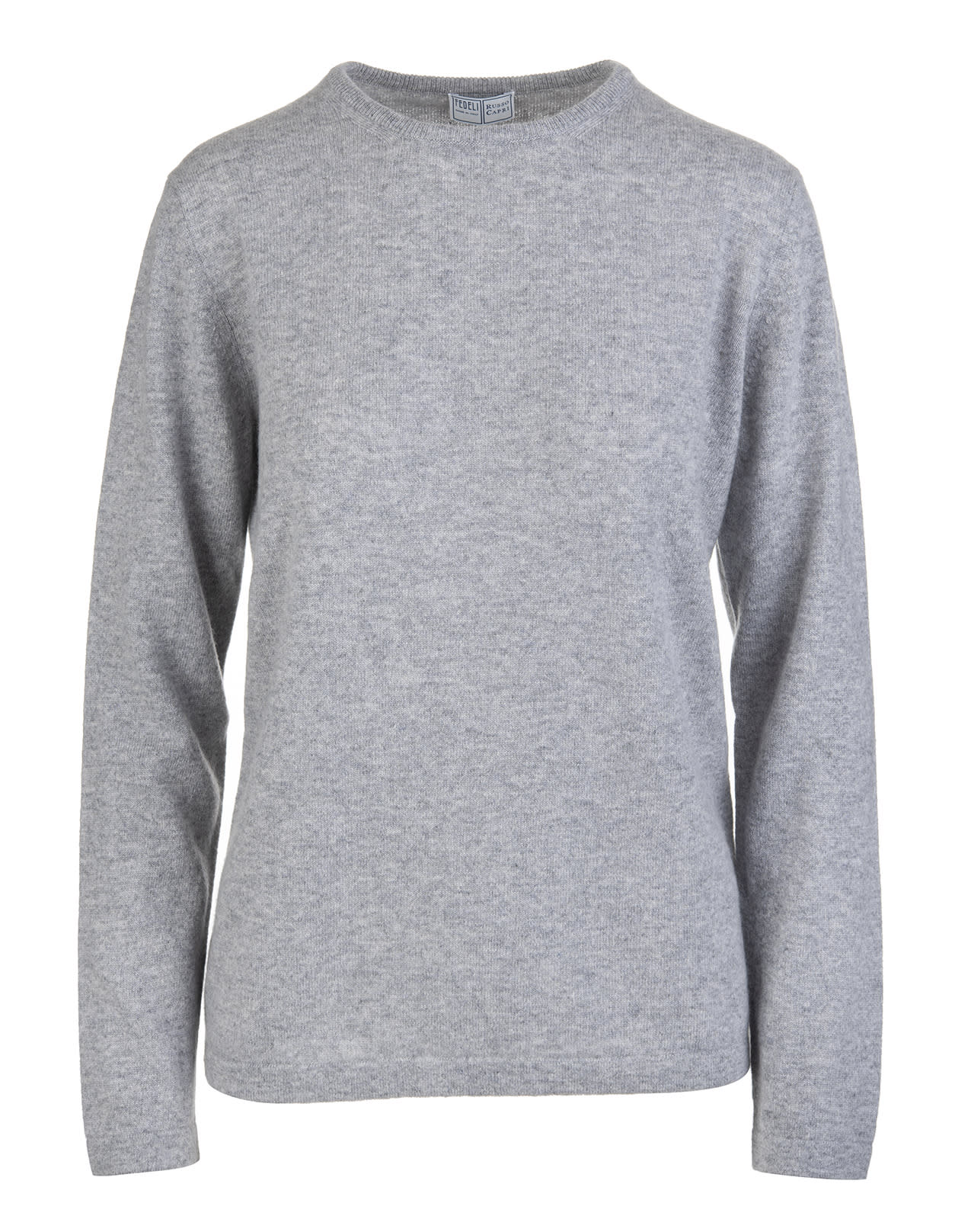Grey Woman Plutone Pullover