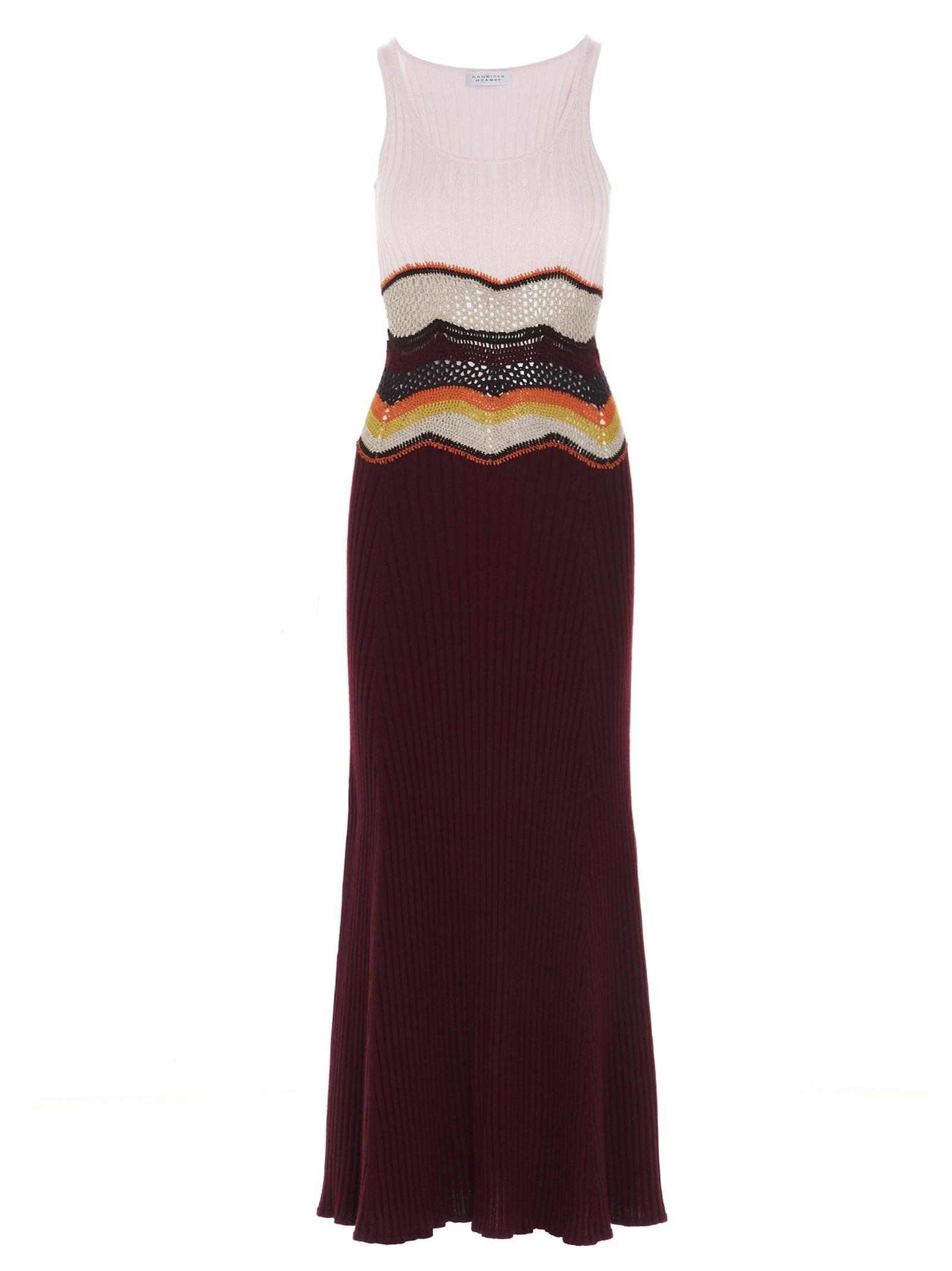 Buy Gabriela Hearst sainz Dress online, shop Gabriela Hearst with free shipping