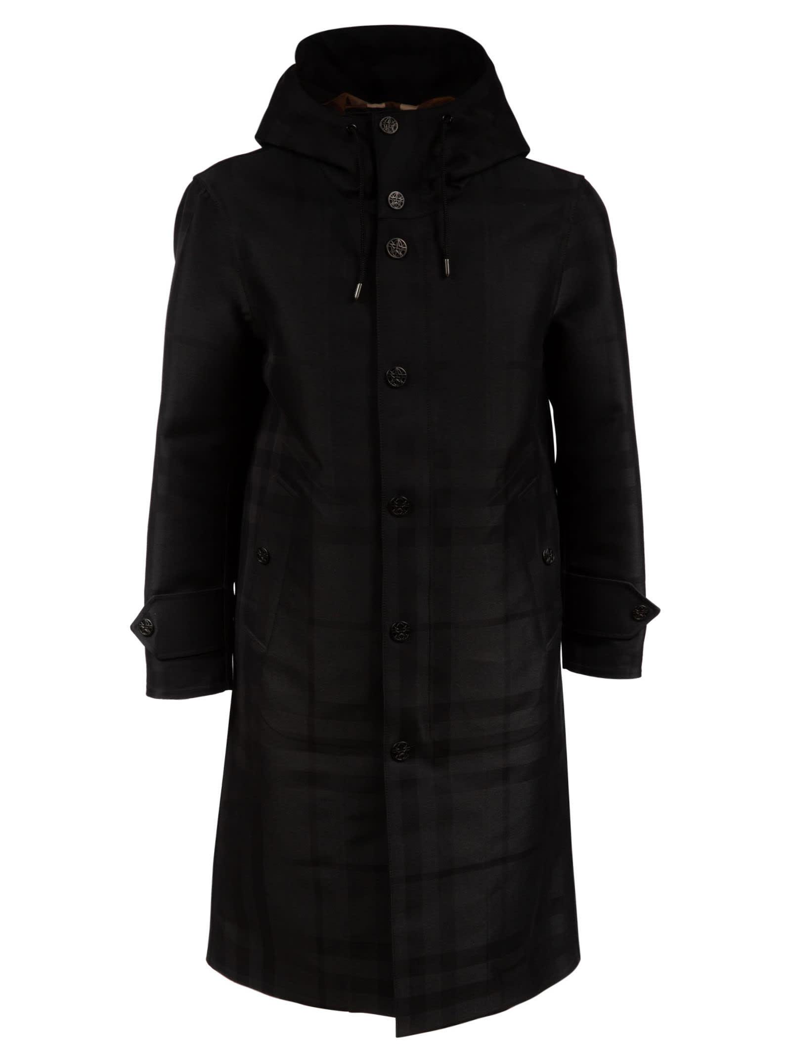 Burberry Witham Coat