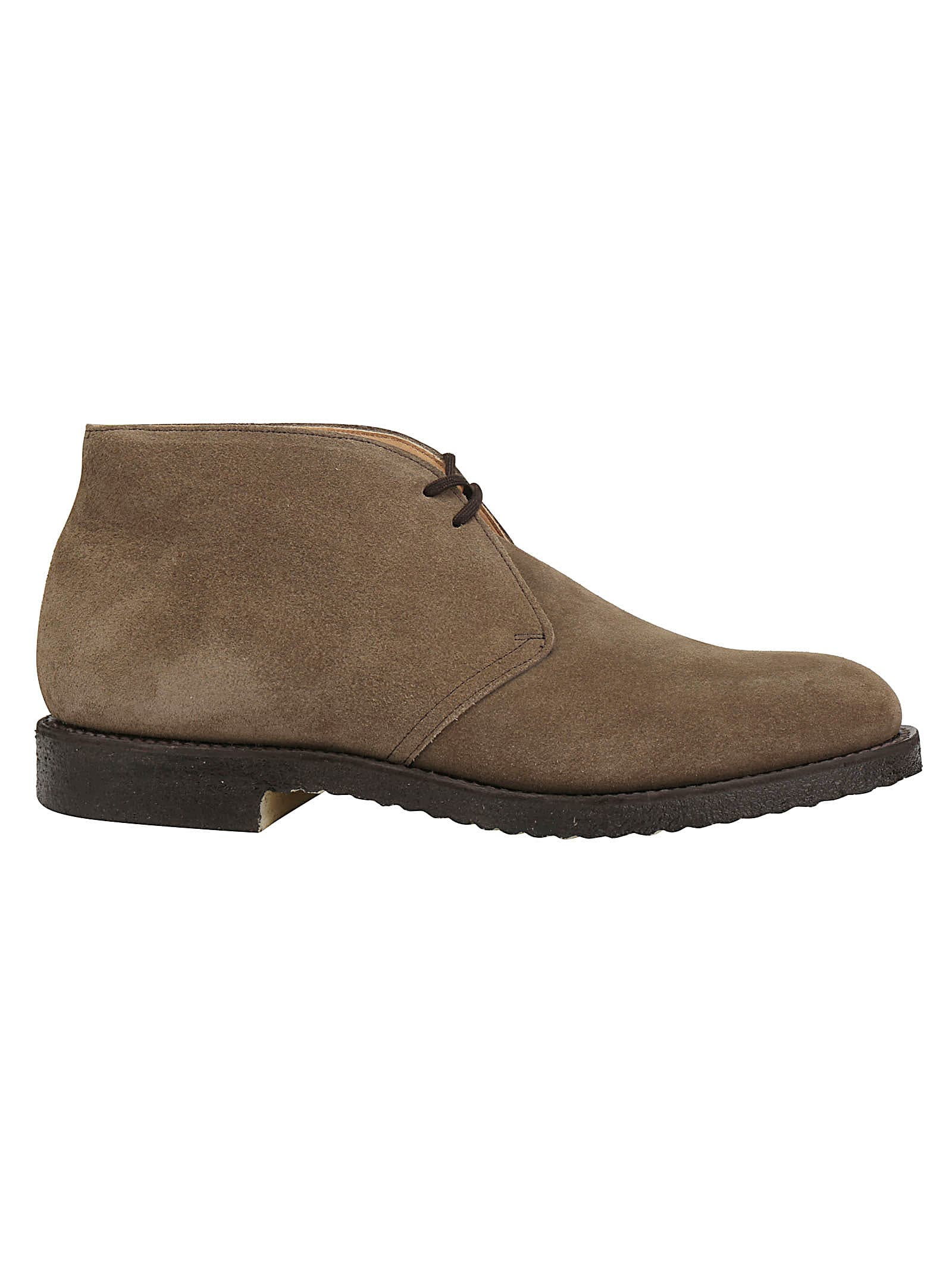 Churchs Ryder Ankle Boots