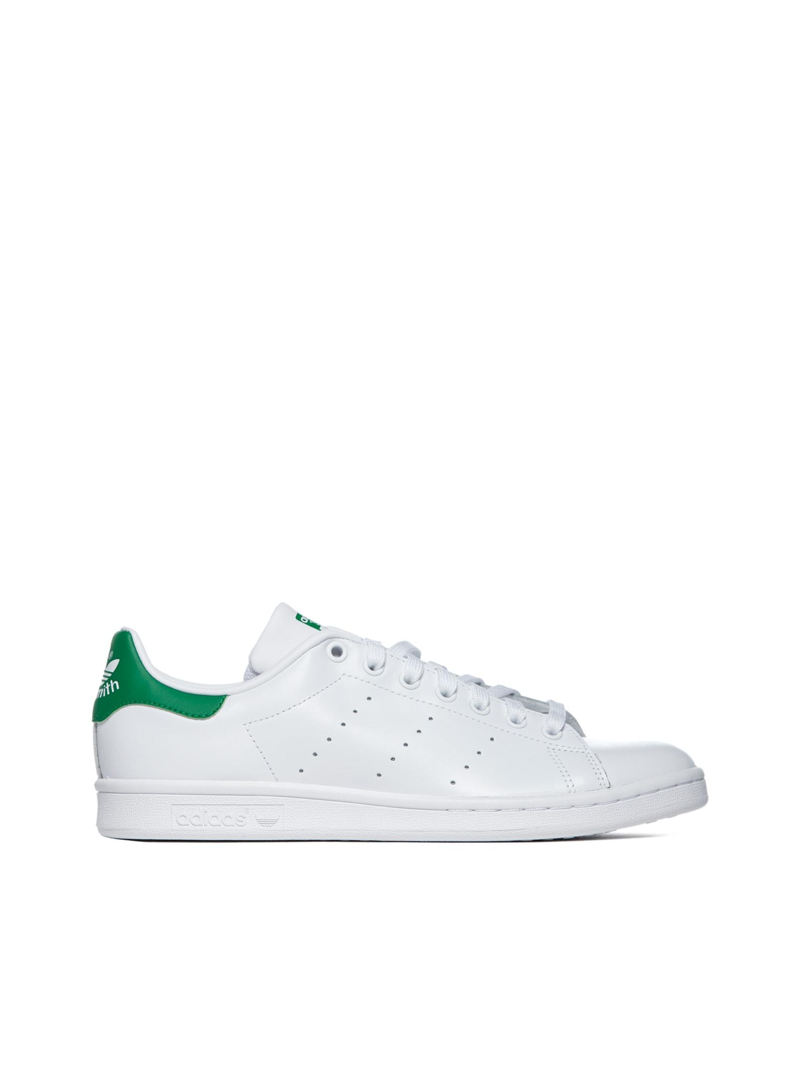 adidas classic verdes