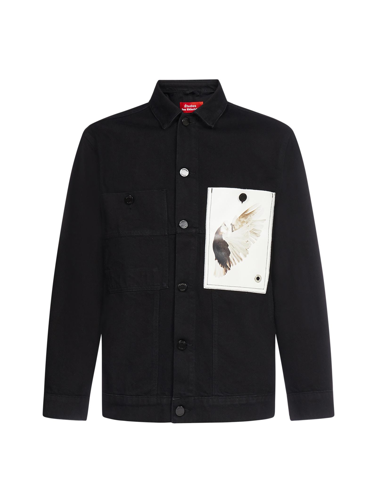 Etudes Studio Clothing JACKET