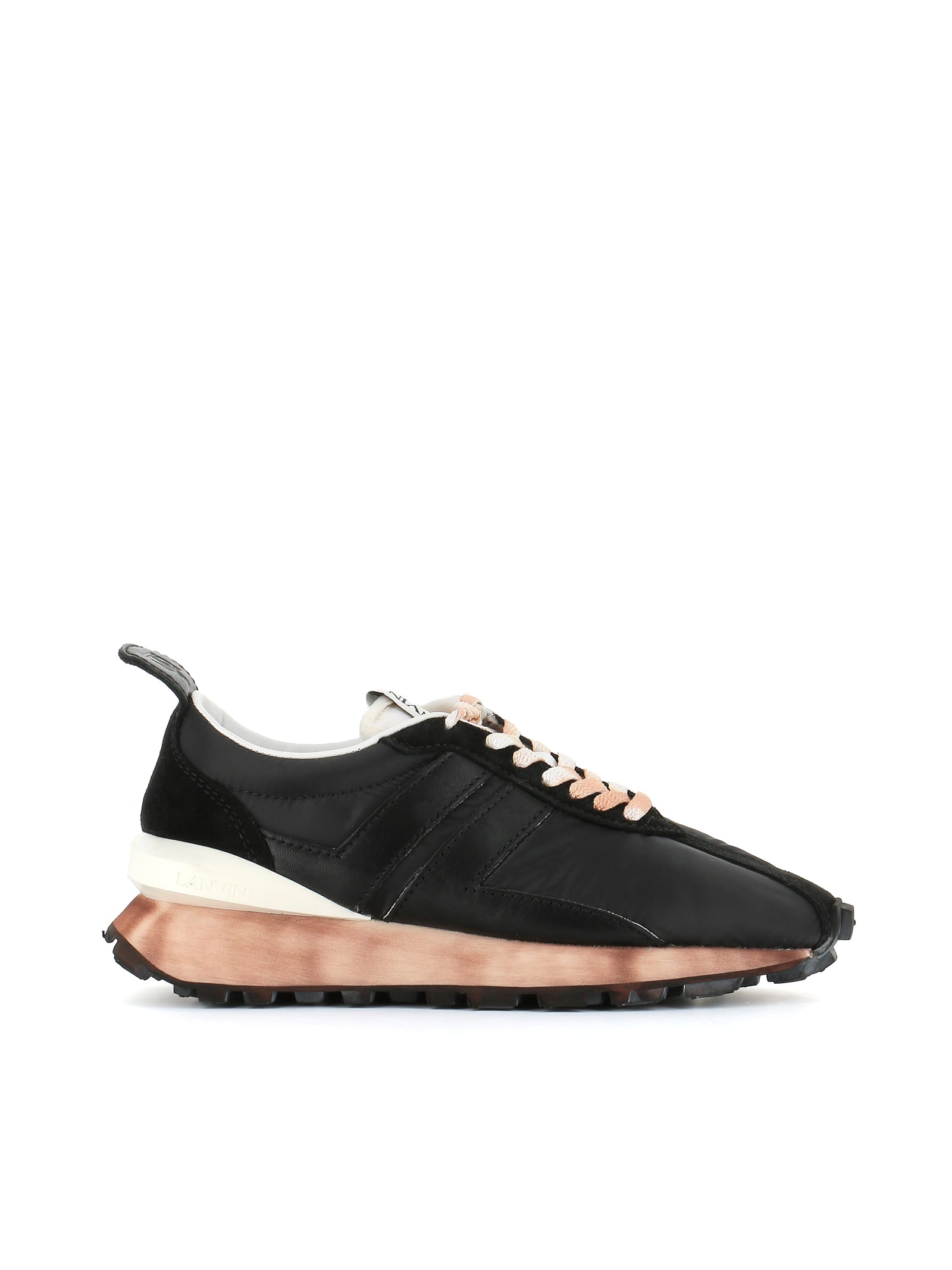 Lanvin Shoes SNEAKER BUMBER